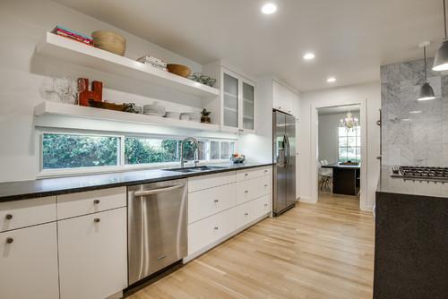 kitchen space saver trolley