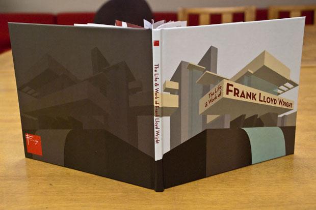 Bookshelf of an Architecture Student