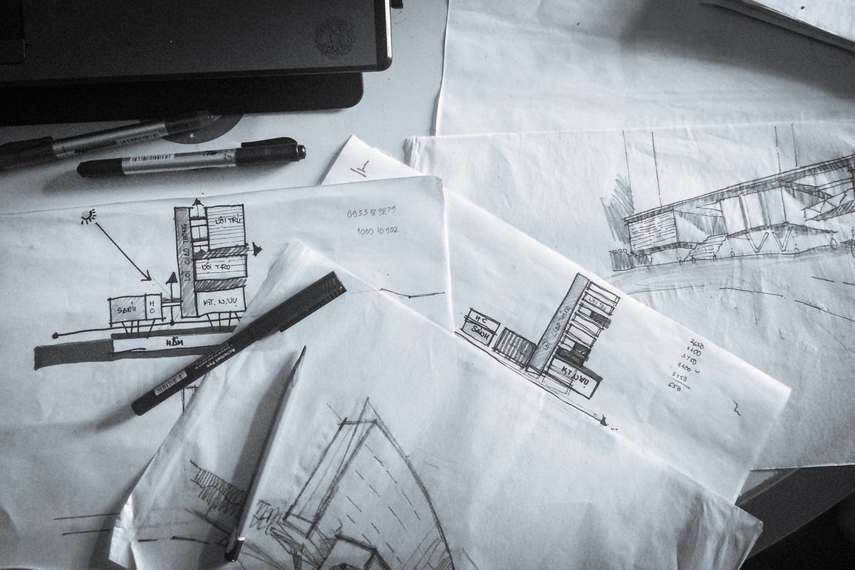 Brilliant Ways to Get Recruited As A Trainee Architect In A Reputed Firm