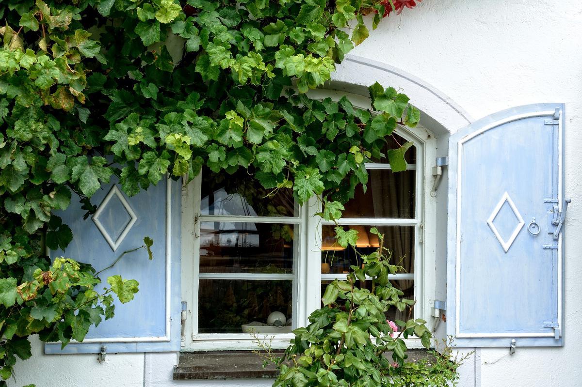 Garden Wall Decor Ideas That Mesmerise