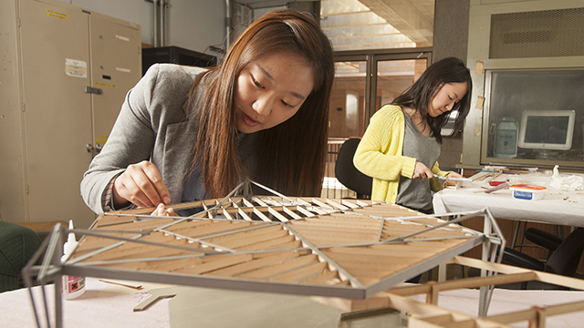 Architectural Model making Tips