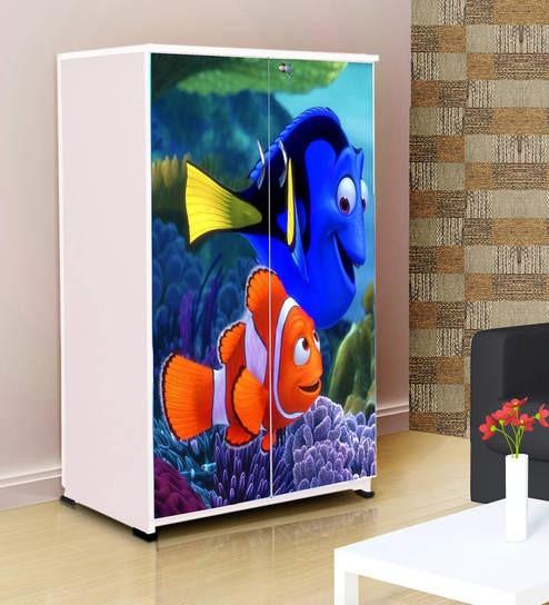Attractive Closet Designs, Your Kids Will Love
