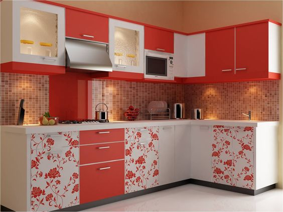 Which Laminate To Choose For Kitchen Cabinets Plan N Design