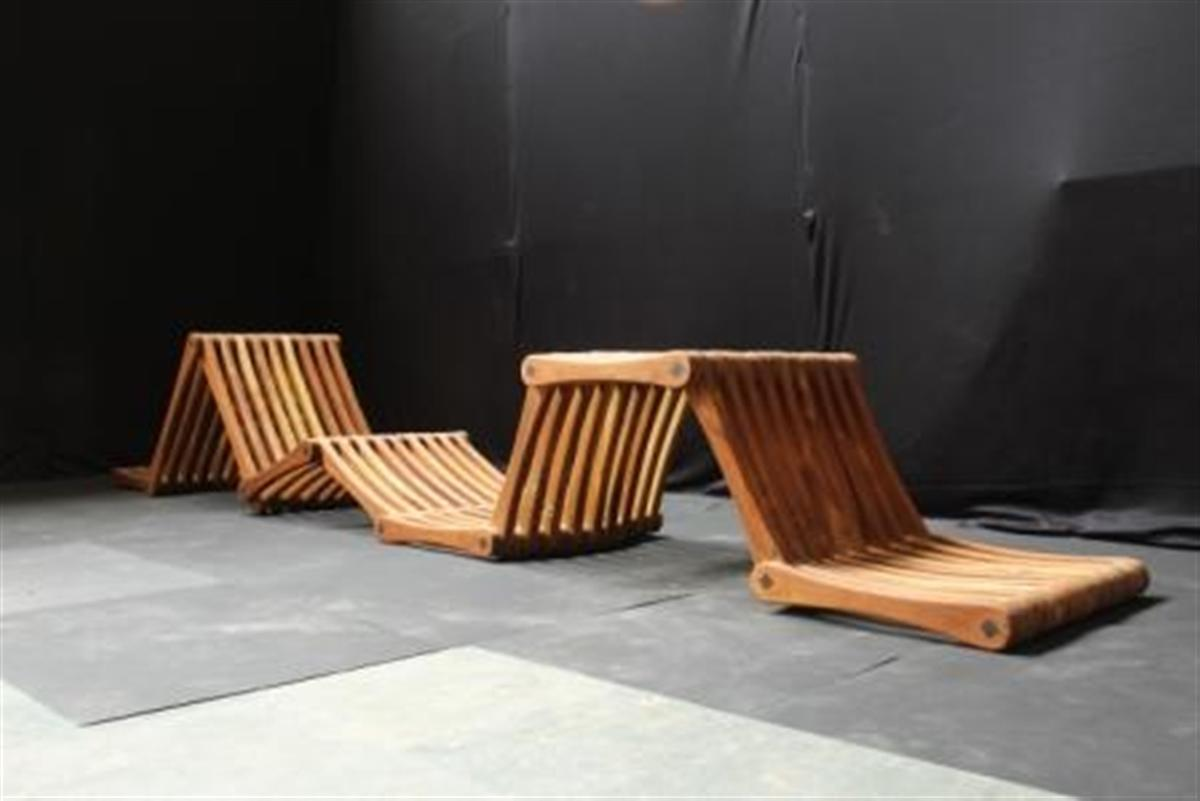Modular Seating by DICRC, Ahmedabad