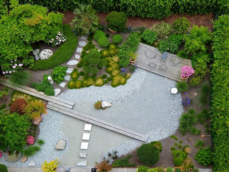 Landscape Architect vs Landscape Designer