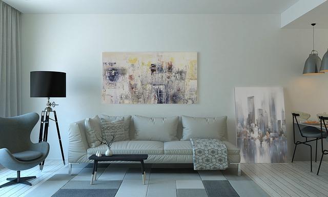 Living room decorist