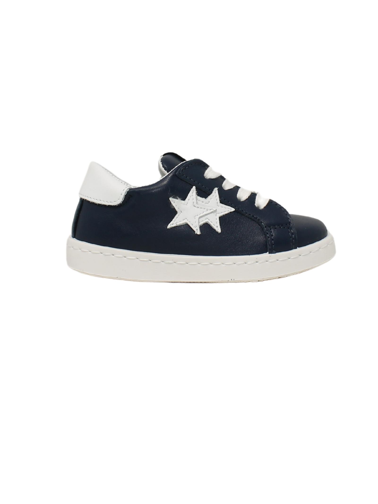 Sneakers Low Blu White Bambino 2STAR KIDS | Sneakers | 2BB2210BLU/BIANCO