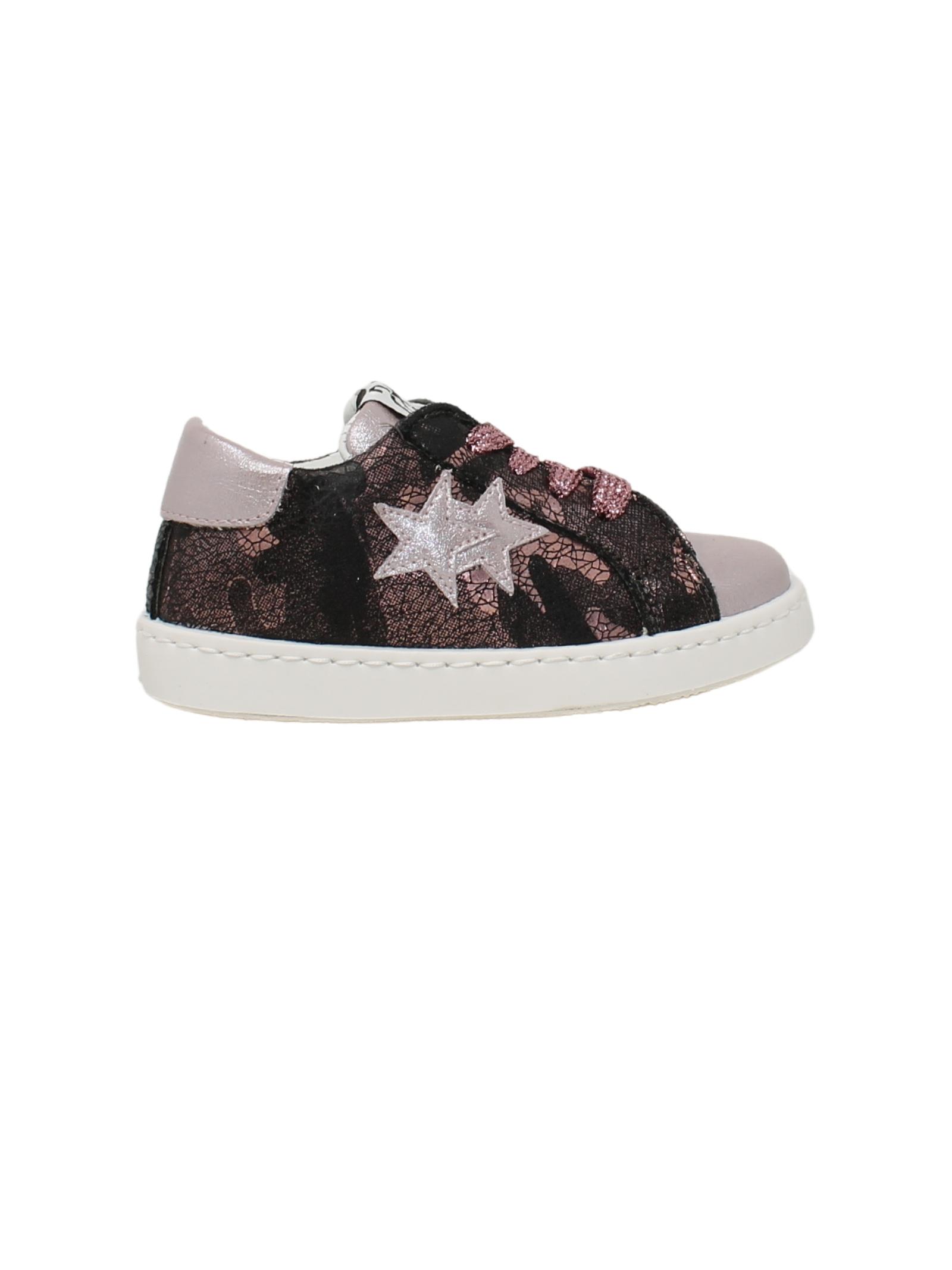 Sneakers Low Glitter Bambina 2STAR KIDS | Sneakers | 2SB2202075