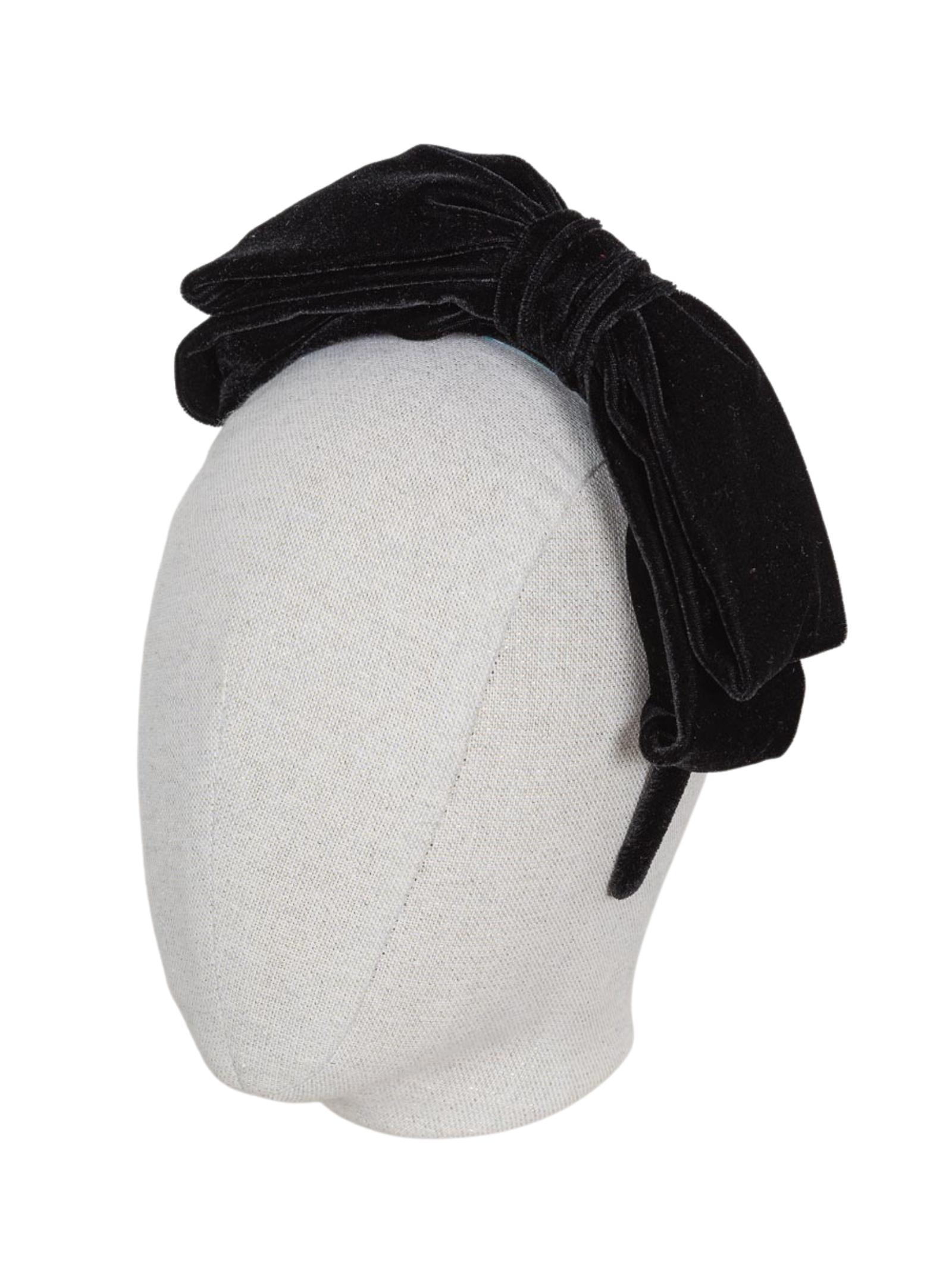 Double Bow Headband  ABEL&LULA | Headbands | 5914096