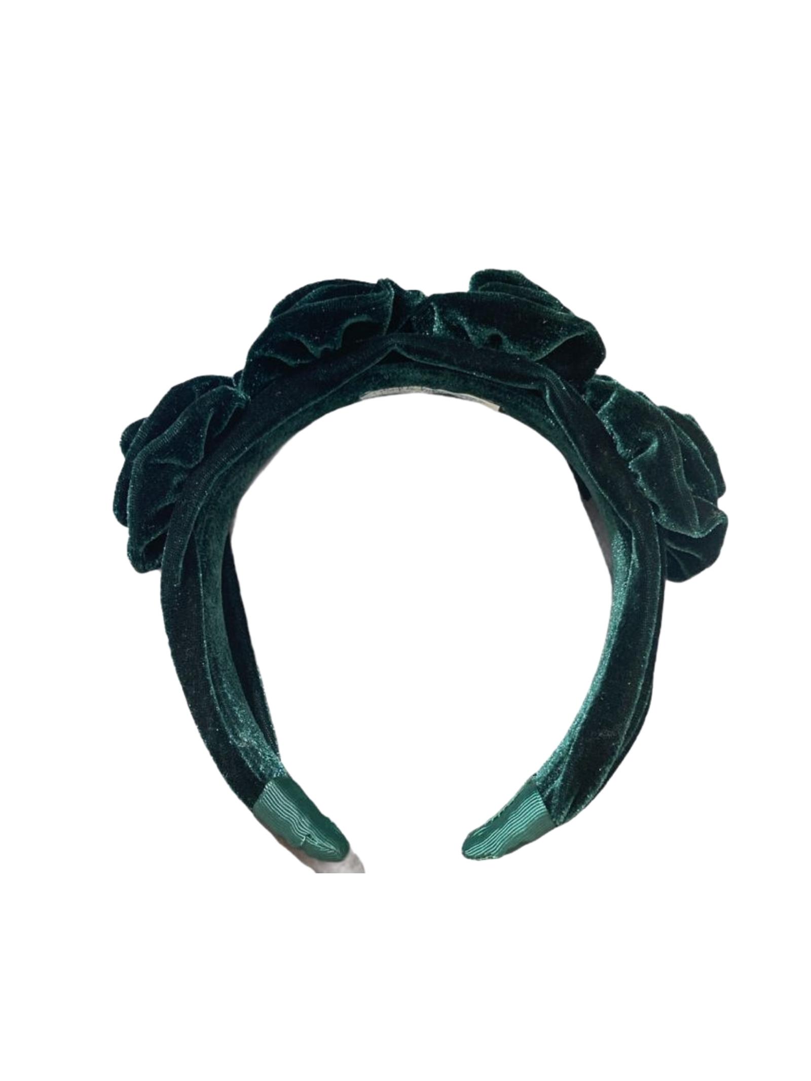 Velvet Headband for Girls ABEL&LULA   Headbands   5928046