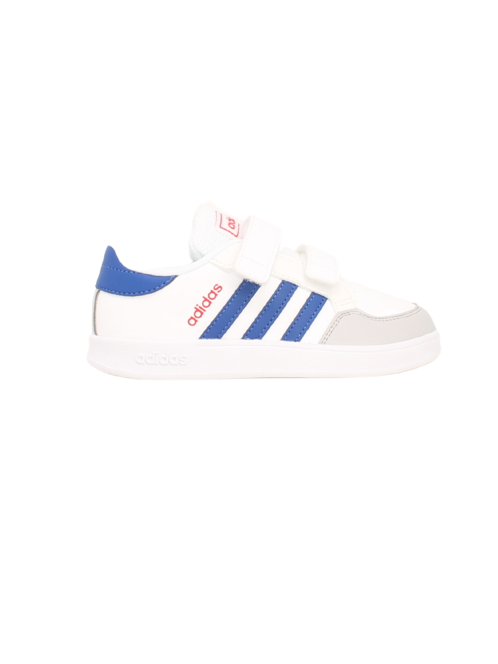 Sneakers White-Navy Sport Child ADIDAS JUNIOR | Sneakers | FY5898BIANCO