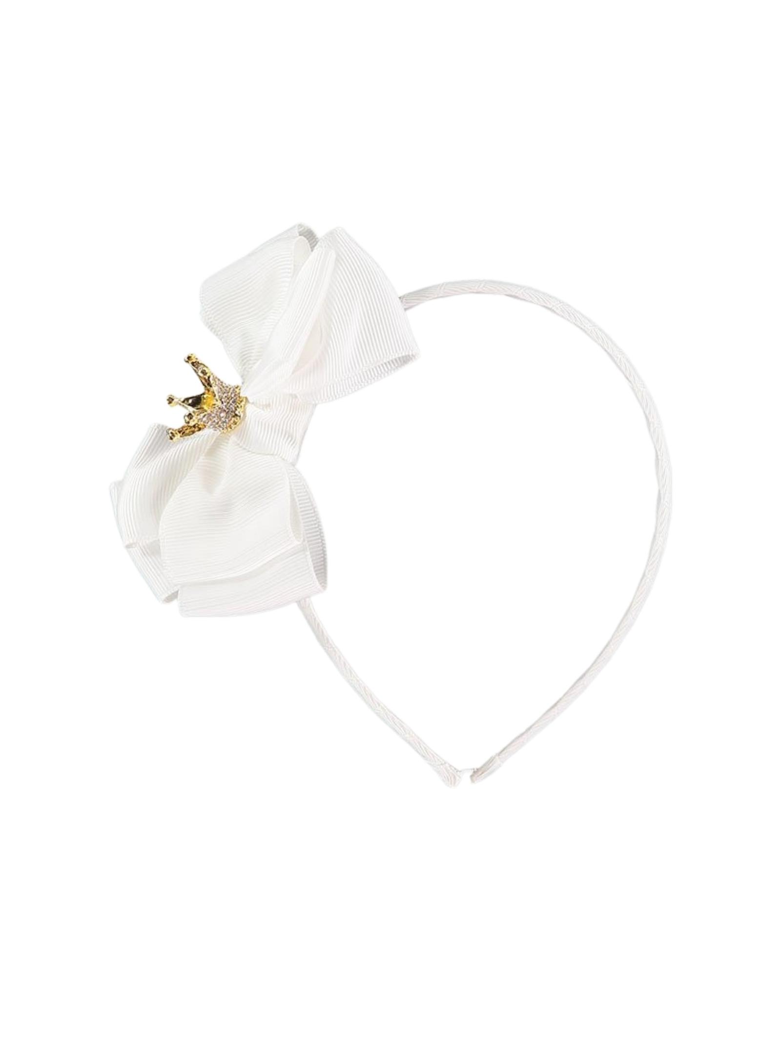 Aband Baby Headband ANGEL'S FACE | Headbands | ABANDSNOWDROP