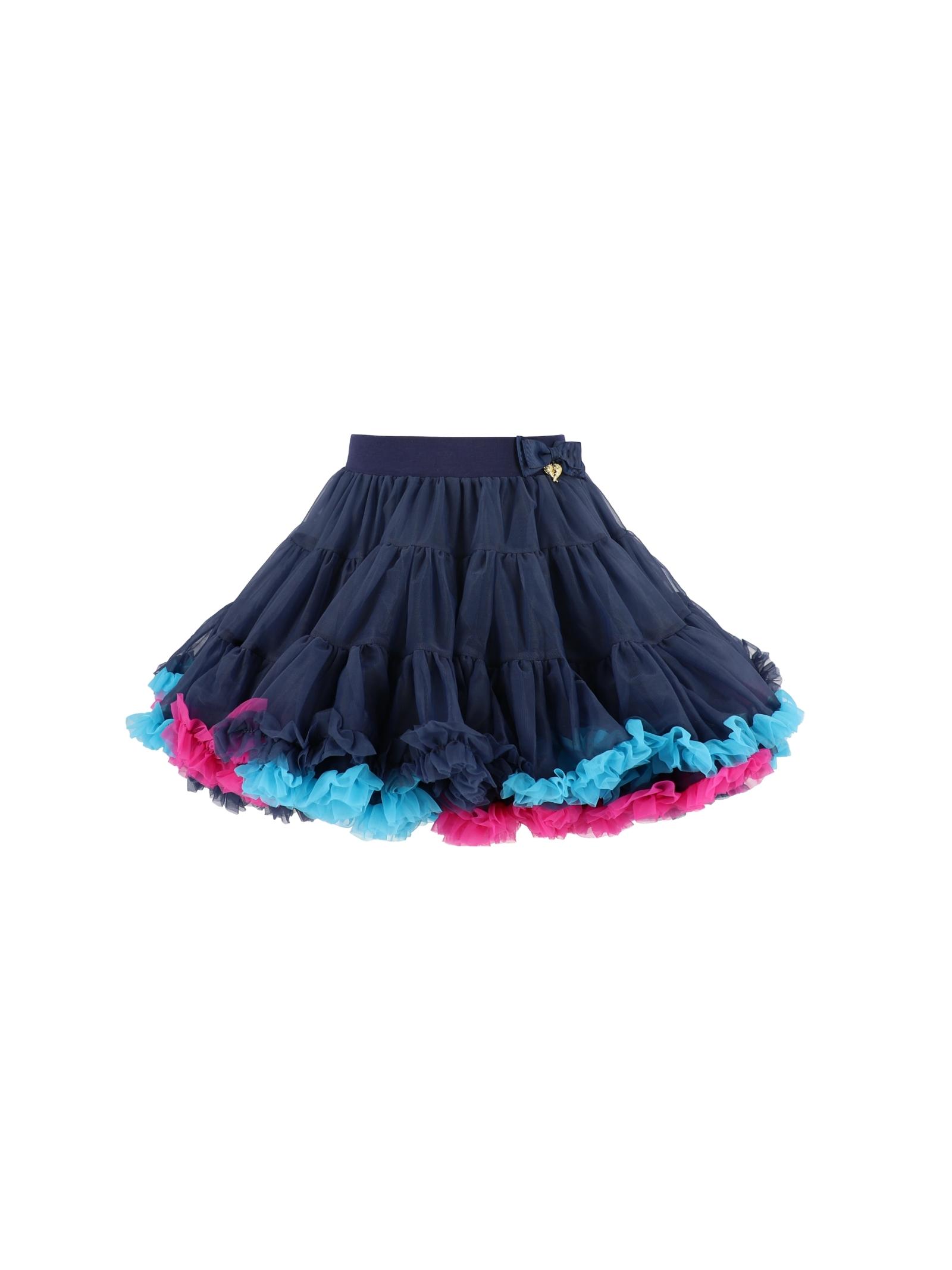 Charlie Girl Skirt ANGEL'S FACE | Skirts | CHARLIENAVY MULTI