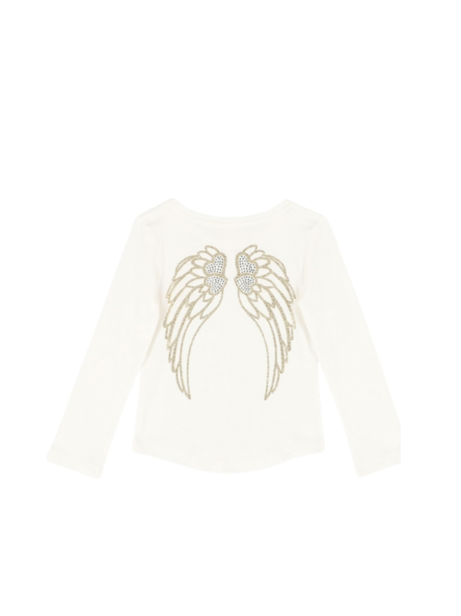 Maglia Bambina Christine ANGEL'S FACE | T-shirt | CHRISTINEBIANCO
