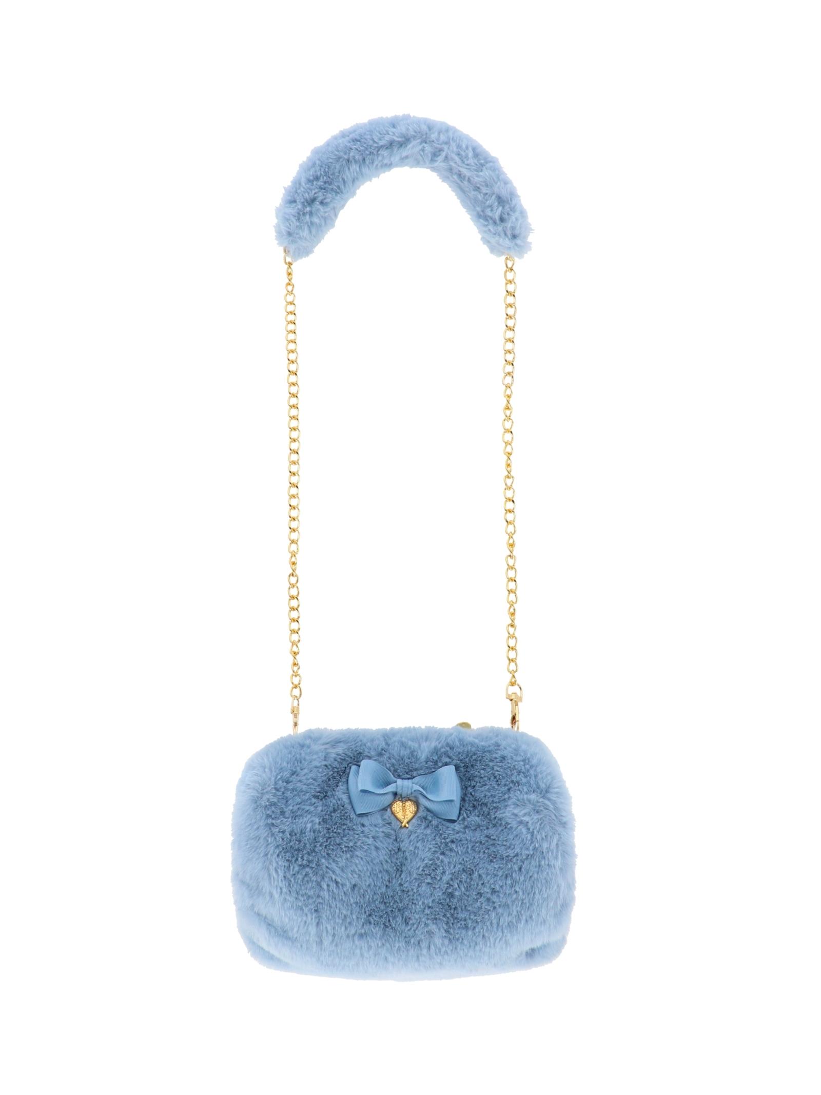Mandy Misty Blue Girl Bag ANGEL'S FACE | bags | MANDYMISTY BLUE