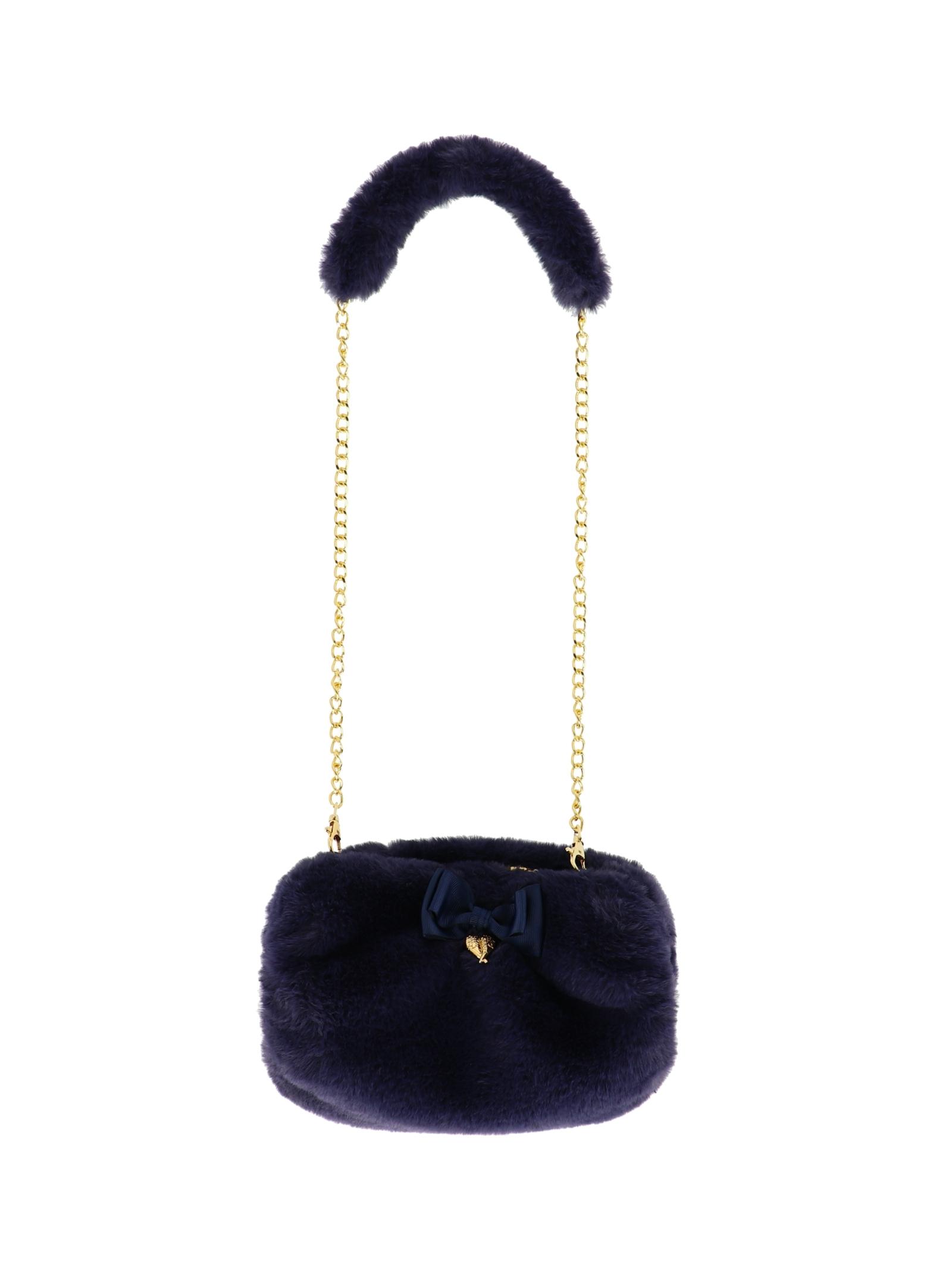 Mandy Navy Girl Bag ANGEL'S FACE | bags | MANDYNAVY