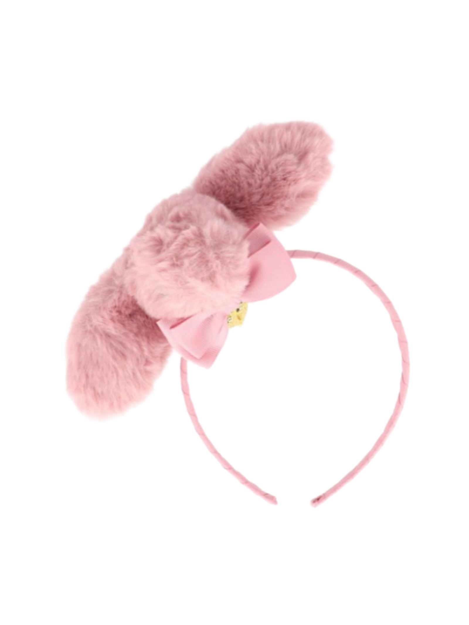Marley Tea Rose Headband ANGEL'S FACE | Headbands | MARLEYTEA ROSE