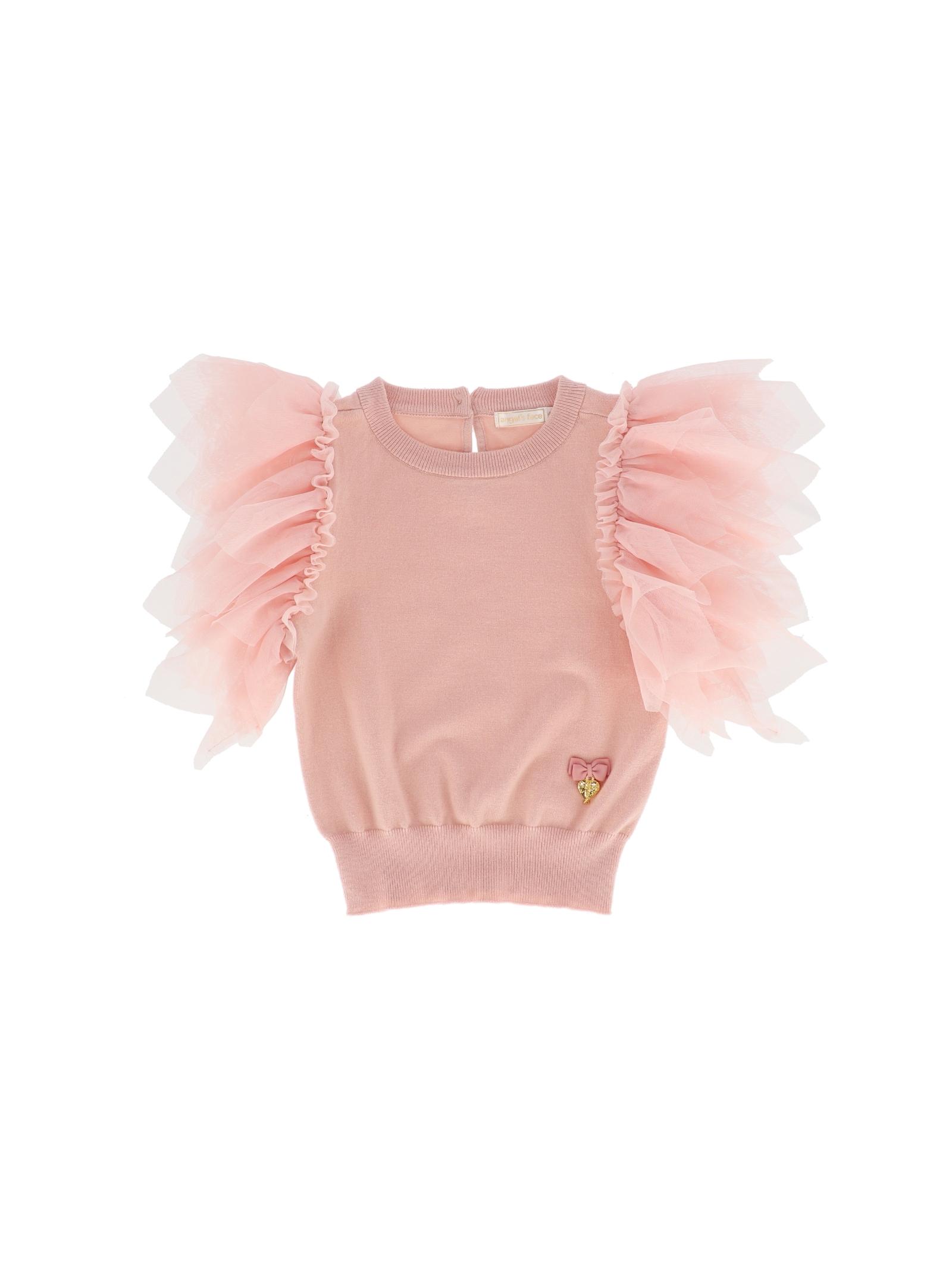 Nakita Blush Girl Sweater ANGEL'S FACE |  | NAKITABLUSH