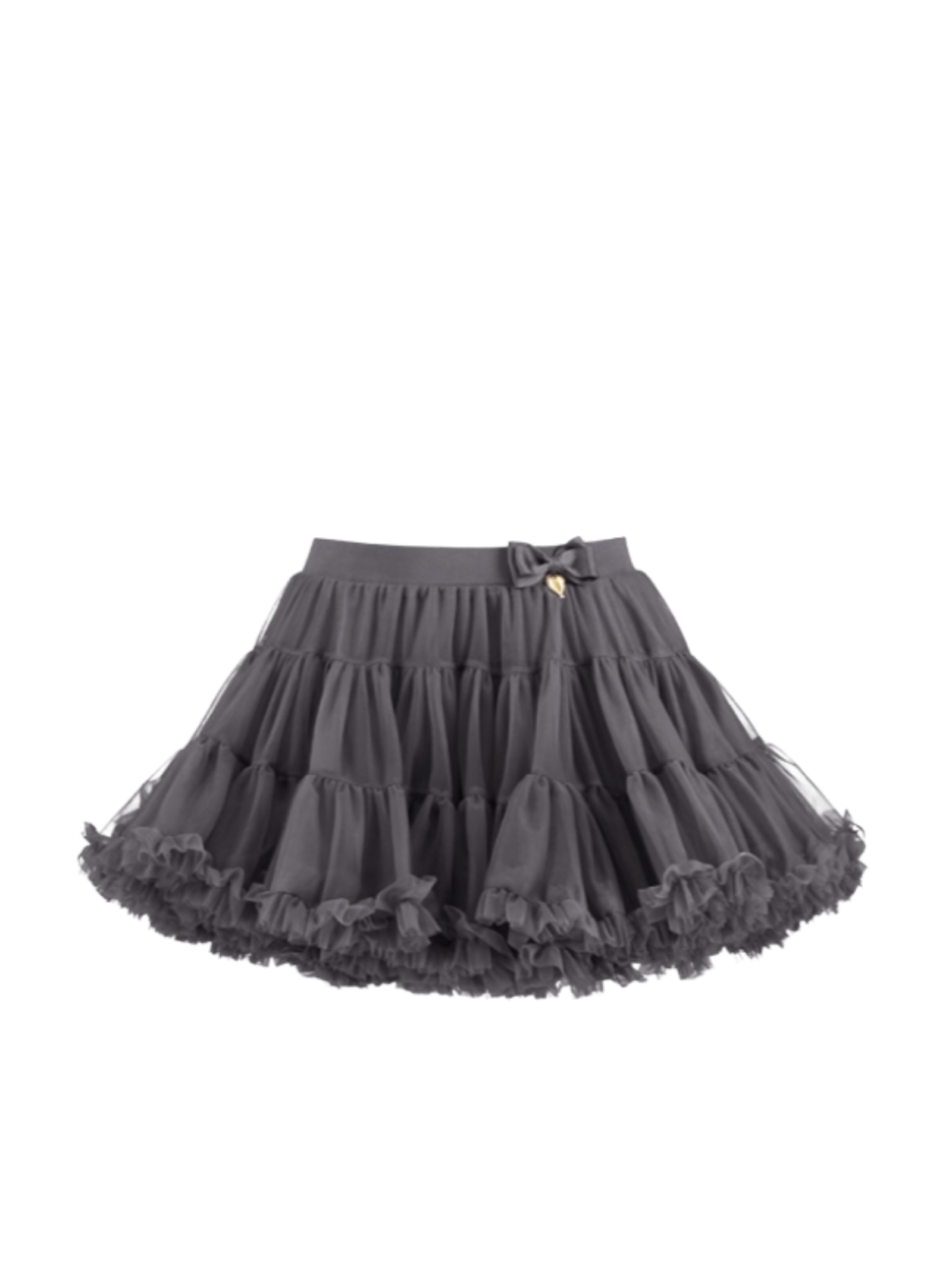 Gonna Bambina Tutu Pixie V Antracite ANGEL'S FACE | Gonne | PIXIEANTHRACITE