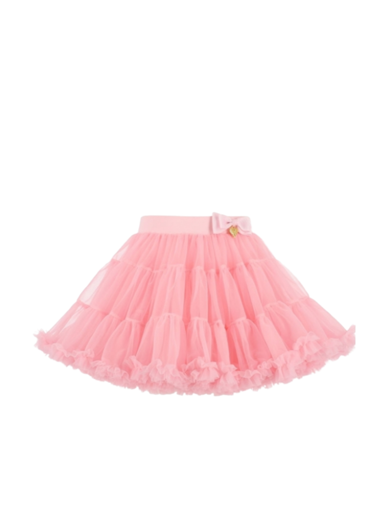 Gonna Bambina Tutu Pixie Fairy Pink ANGEL'S FACE | Gonne | PIXIEFAIRY PINK