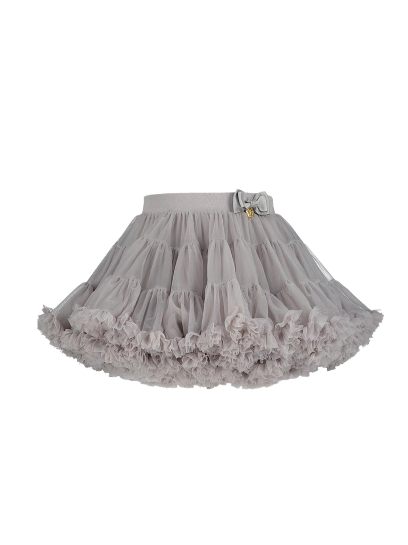 Little Girl Tutu Pixie Silver Cloud Skirt ANGEL'S FACE | Skirts | PIXIESILVER