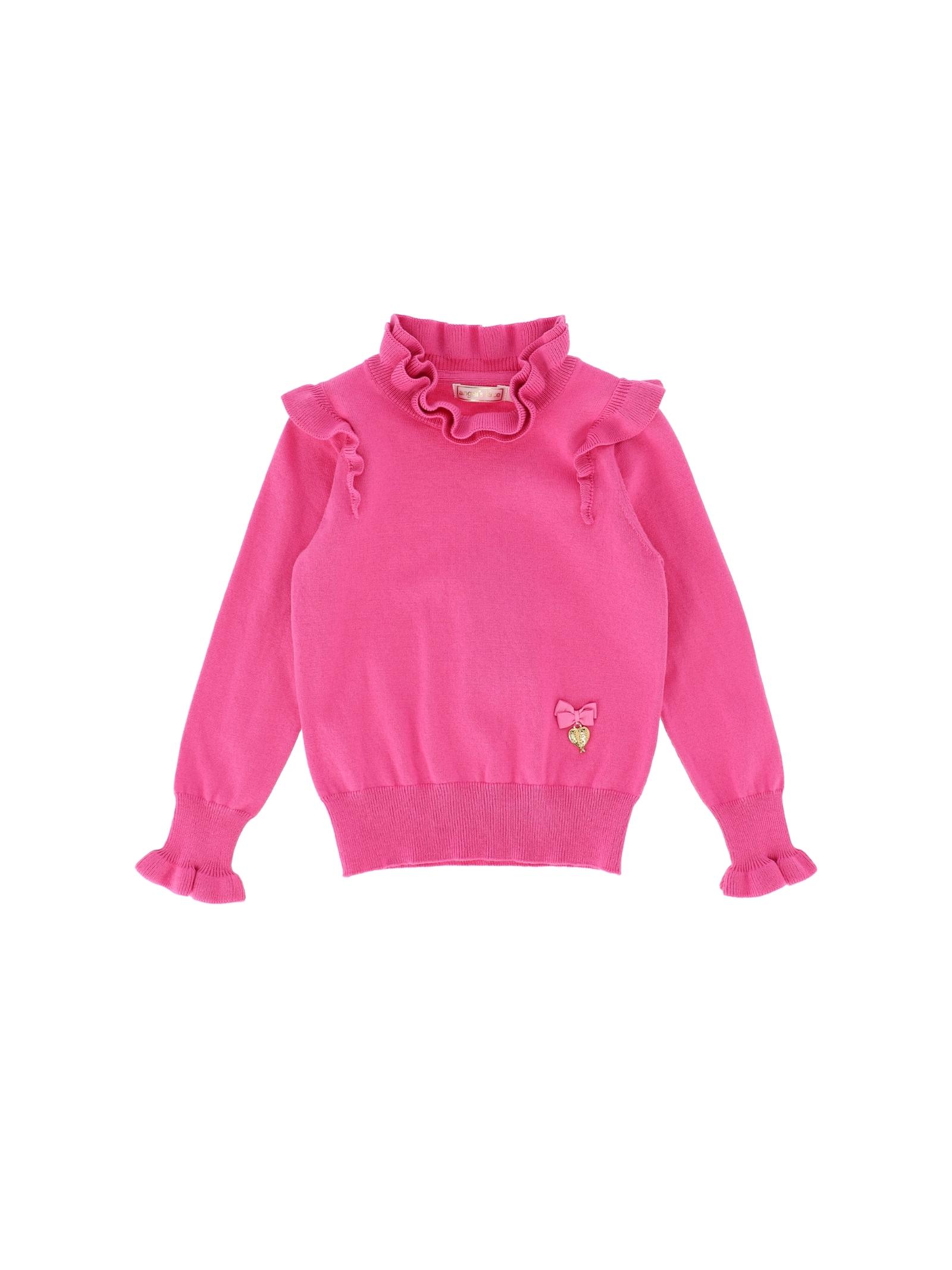 Maglione Rafaello Pop Pink Bambina ANGEL'S FACE   Maglioni   RAFAELLOPOP PINK