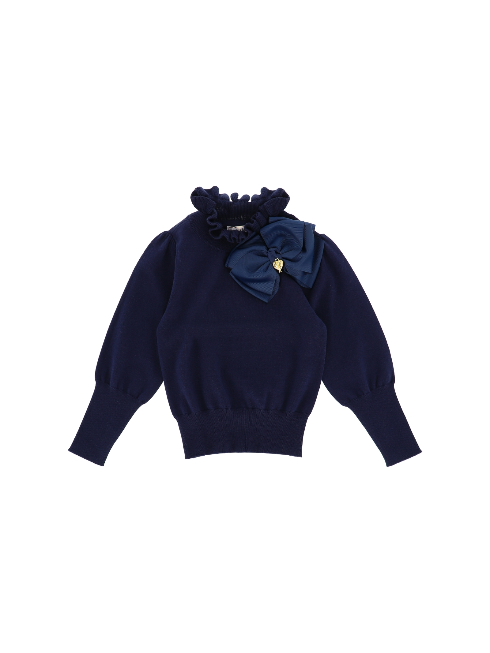Rosaria Navy Girl Sweater ANGEL'S FACE | Sweaters | ROSARIANAVY