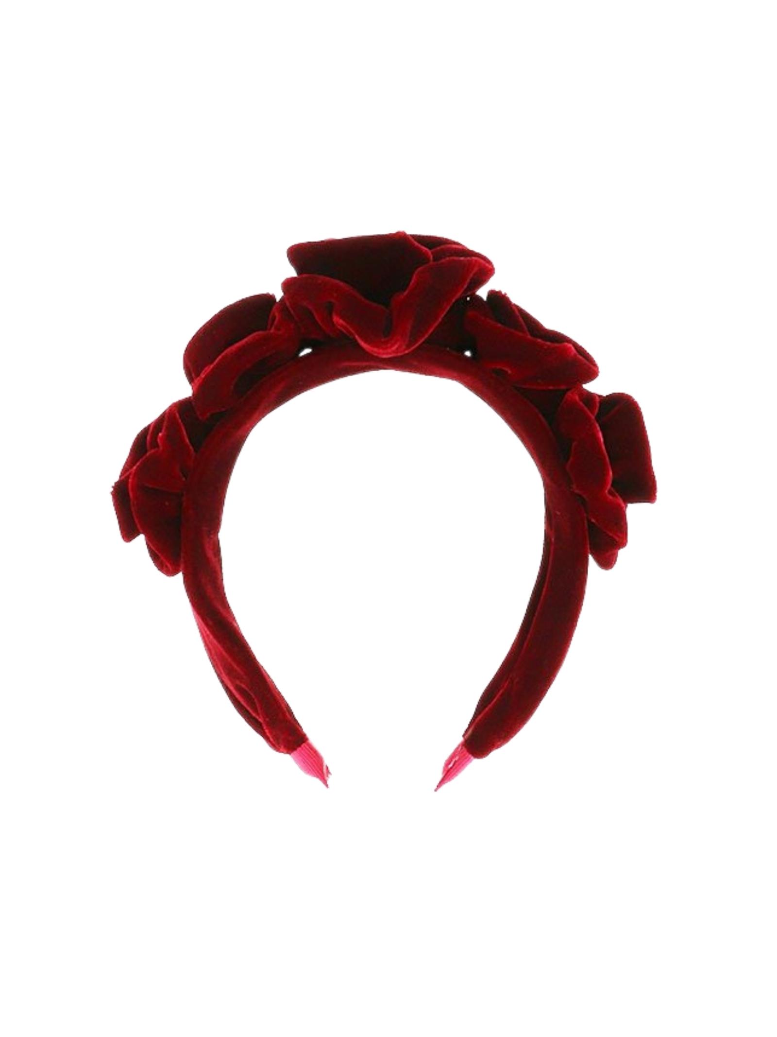 Rosie Girls Headband ANGEL'S FACE | Headbands | ROSIEPORT
