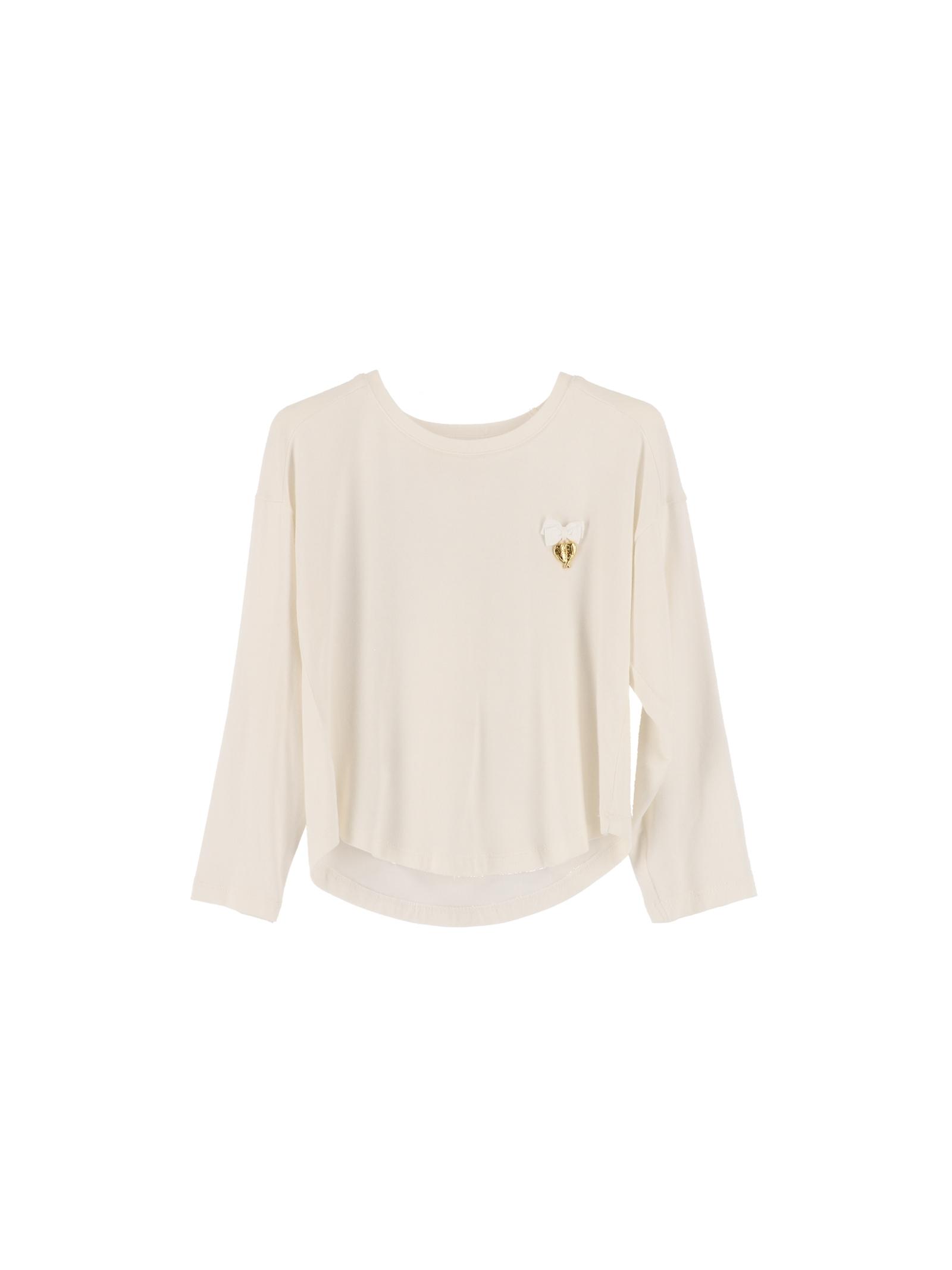 Serafina Girl Sweater ANGEL'S FACE |  | SERAFINASNOWDROP