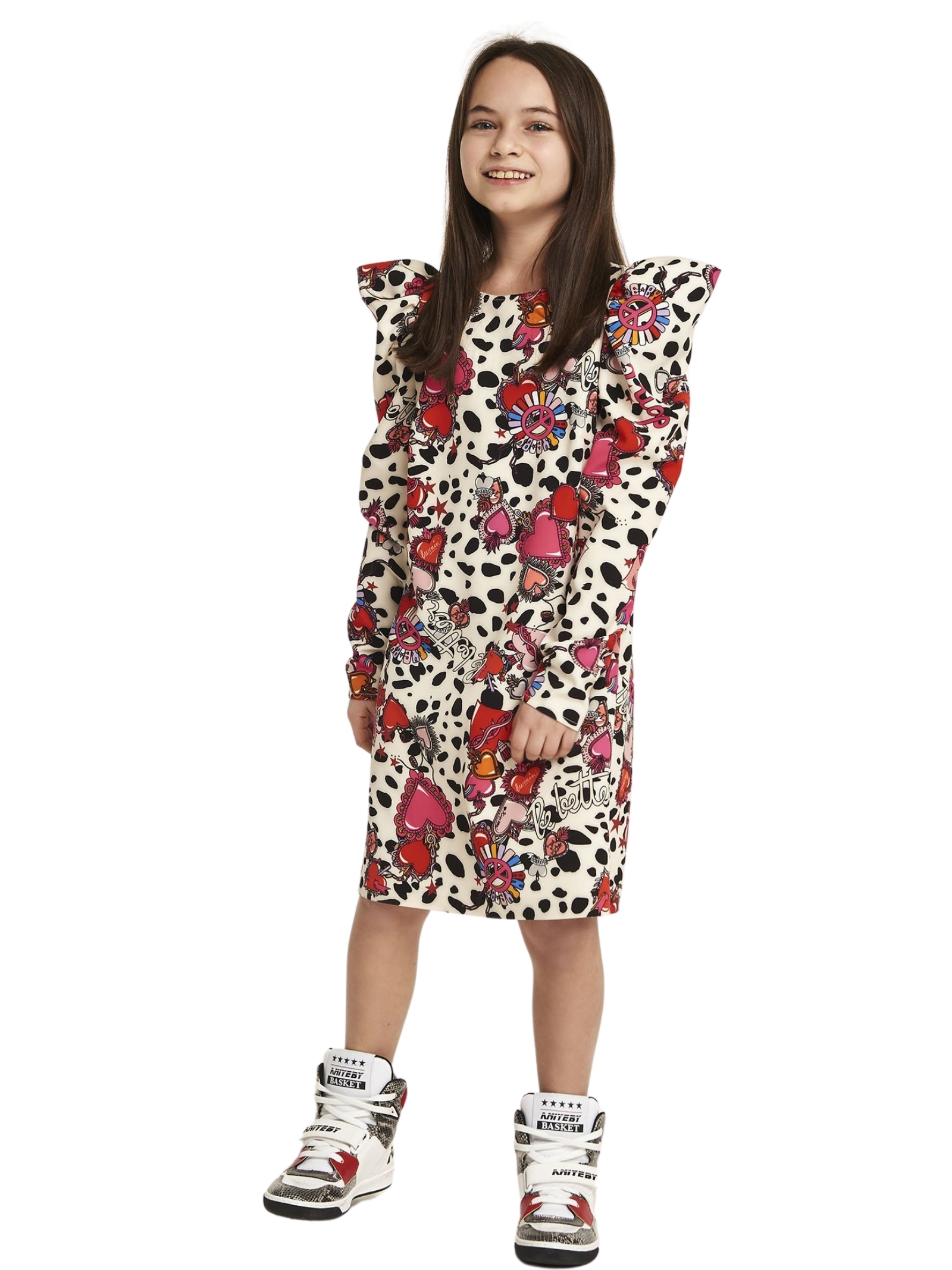 Rock dress for girls ANIYE BY GIRL | Clothes | 11120400092