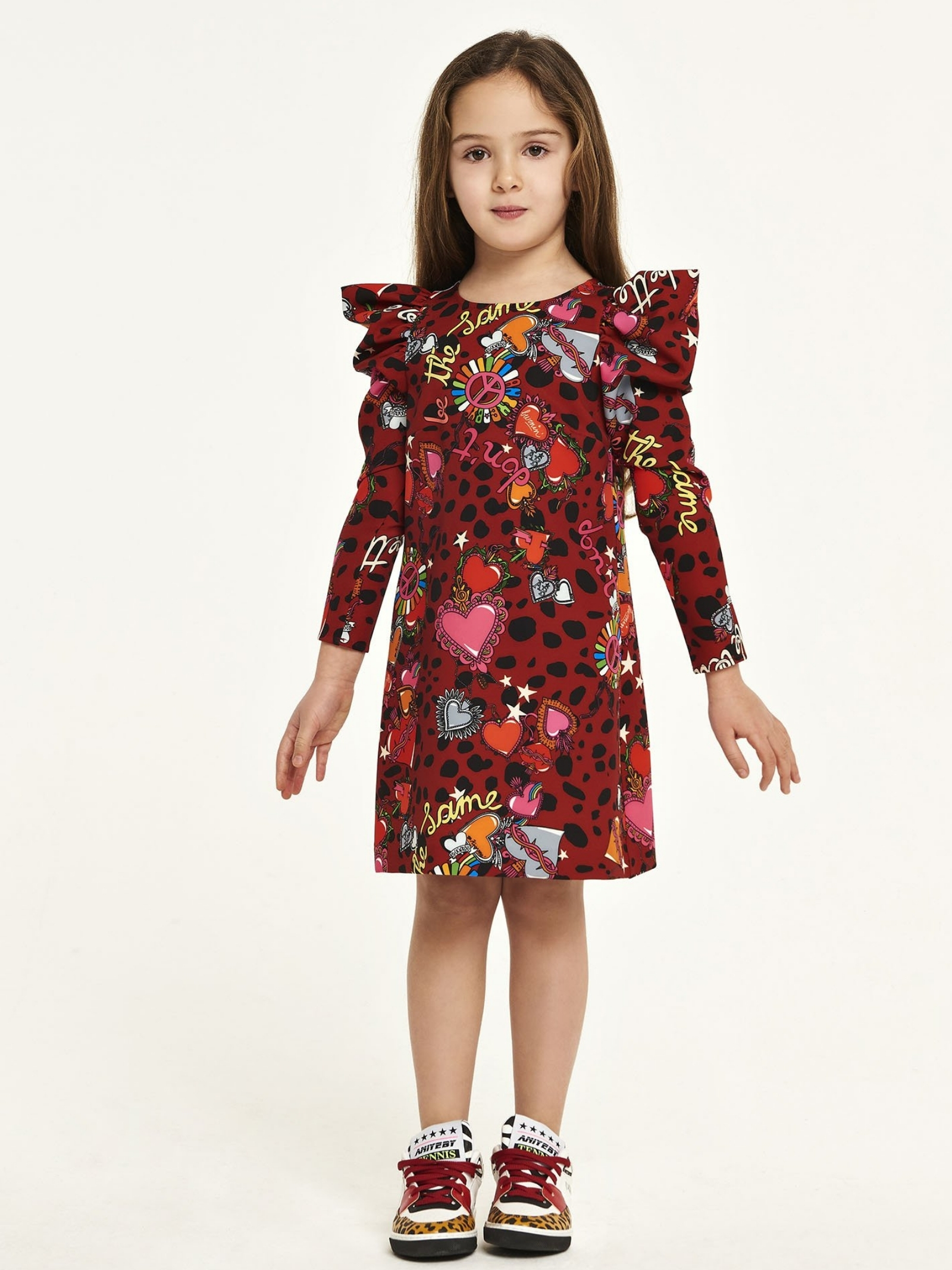 Rock Dress for Girls ANIYE BY GIRL | Clothes | 11120400111