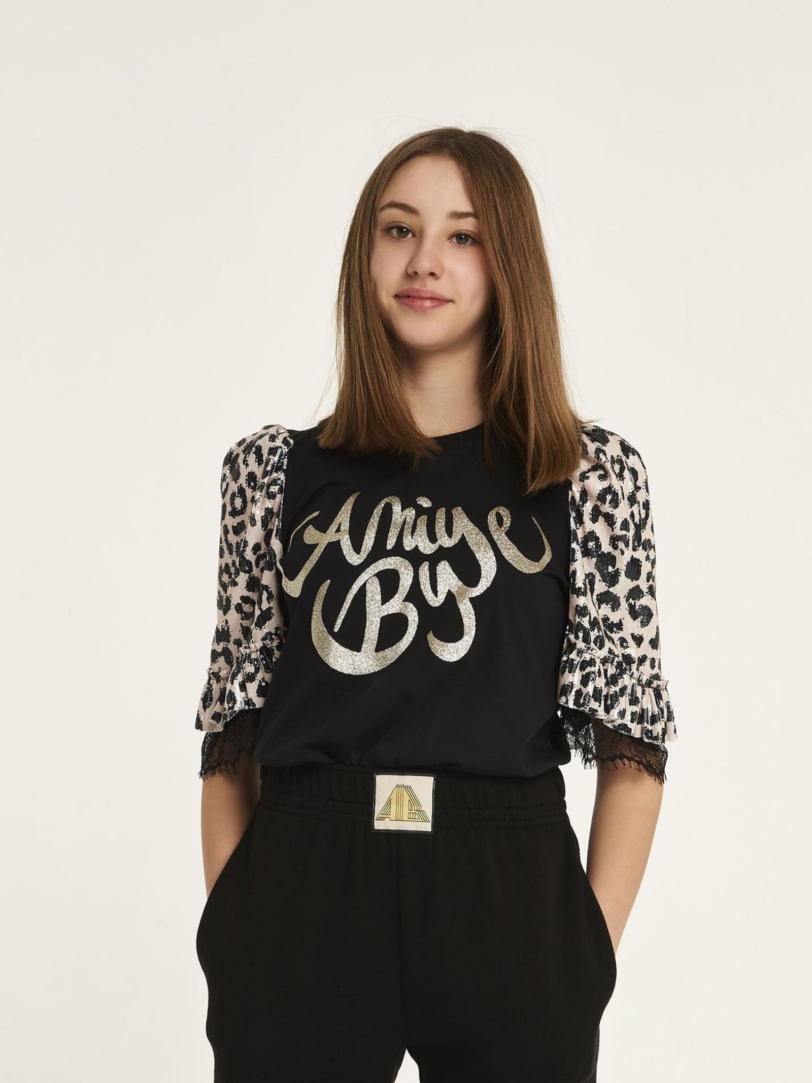 Trendy Girl Sweater ANIYE BY GIRL |  | 11120800002