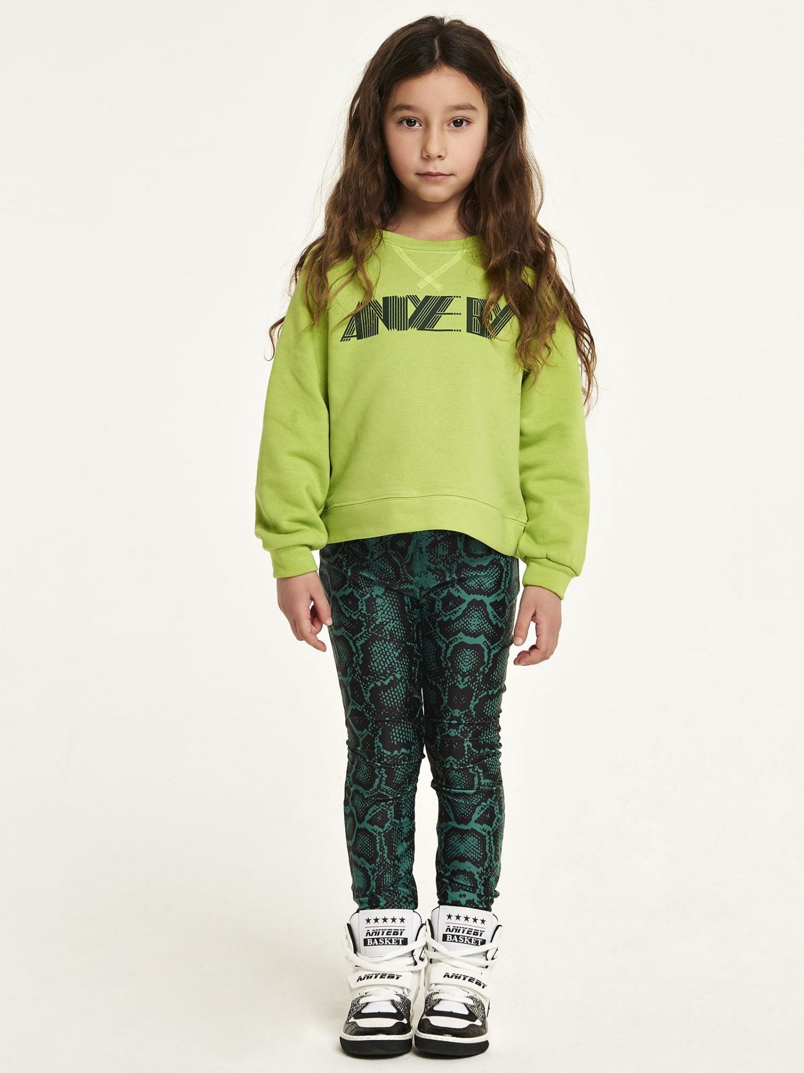 Casual Girl Sweatshirt ANIYE BY GIRL | Hoodie | 11125802036