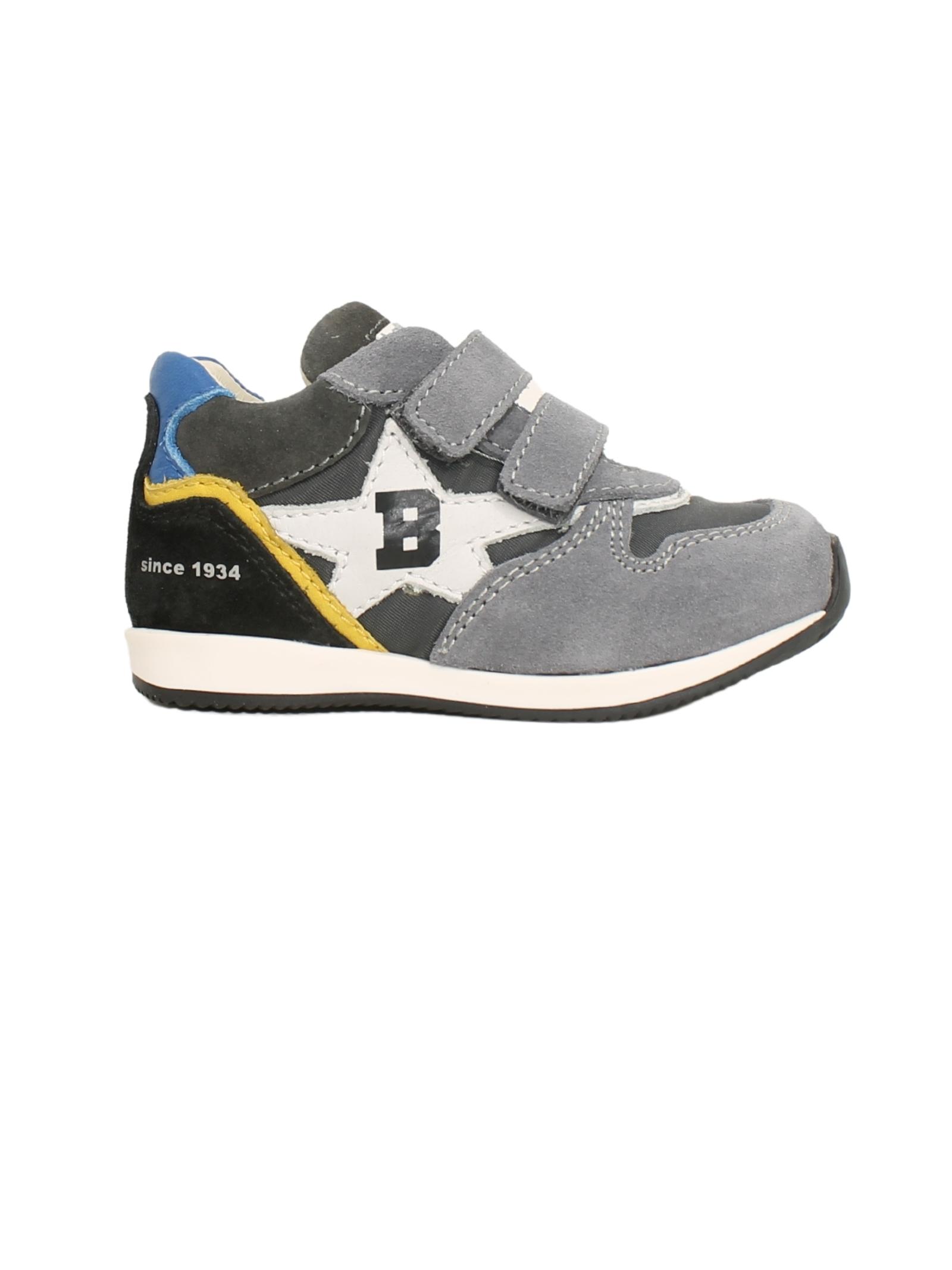Sneakers Fantasy Bambino BALDUCCI | Sneakers | CSPO4652GRIGIO