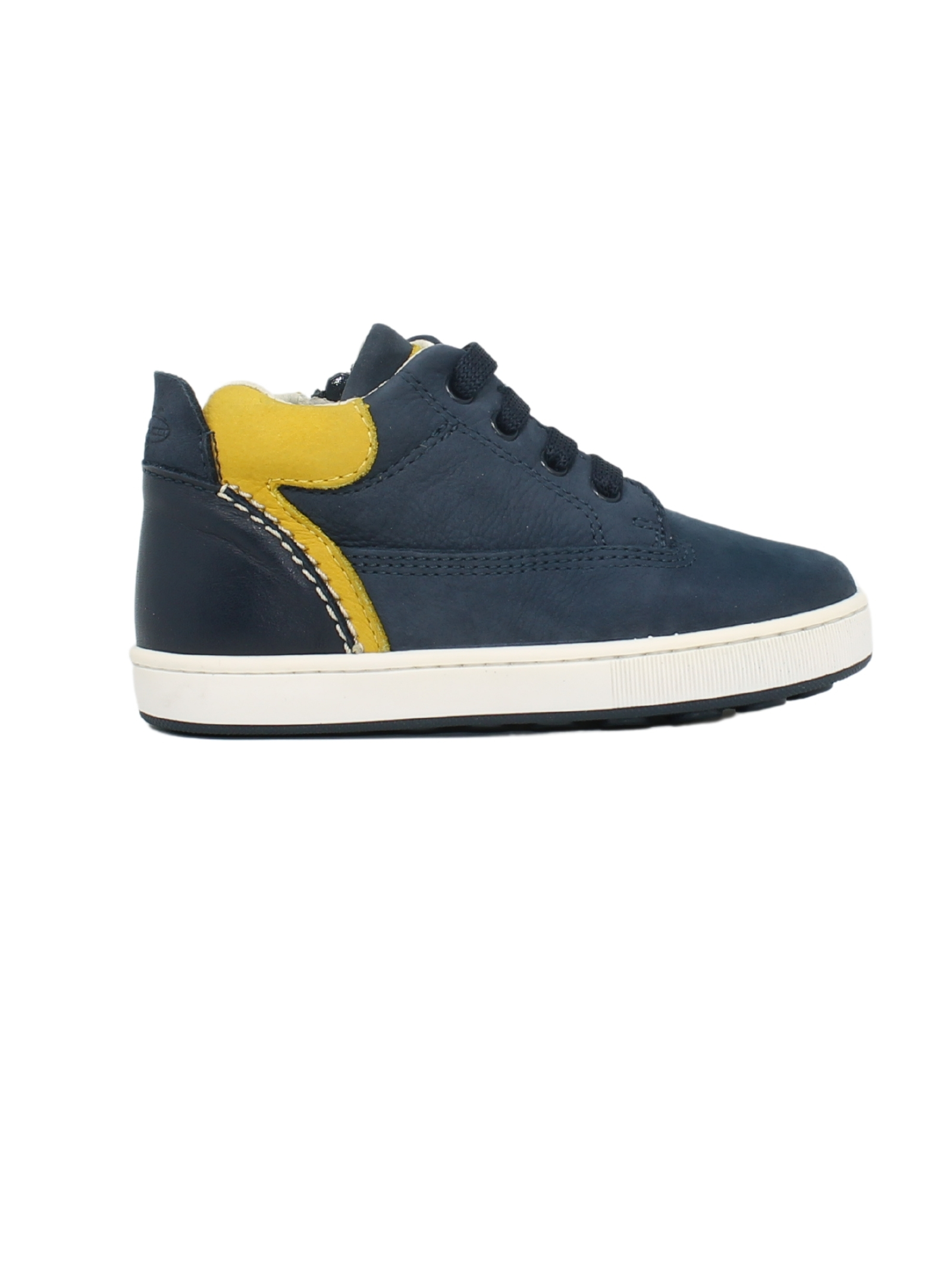 Sneakers Scamosciata Bambino BALDUCCI | Sneakers | CSPO4900BLU