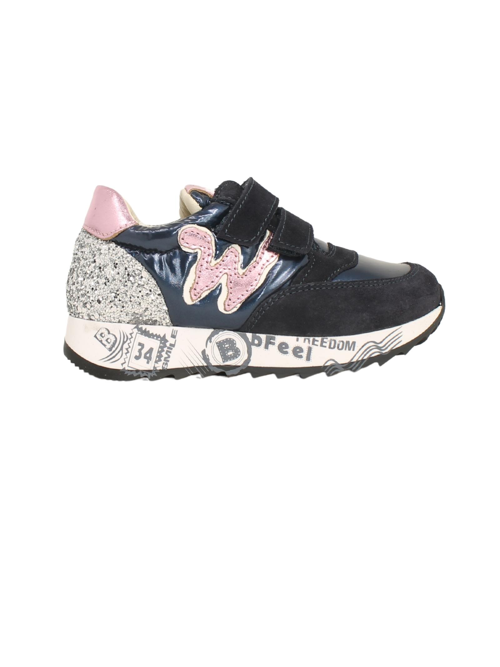 Freedom Sneakers for Girls BALDUCCI | Sneakers | JARN1830CBLU