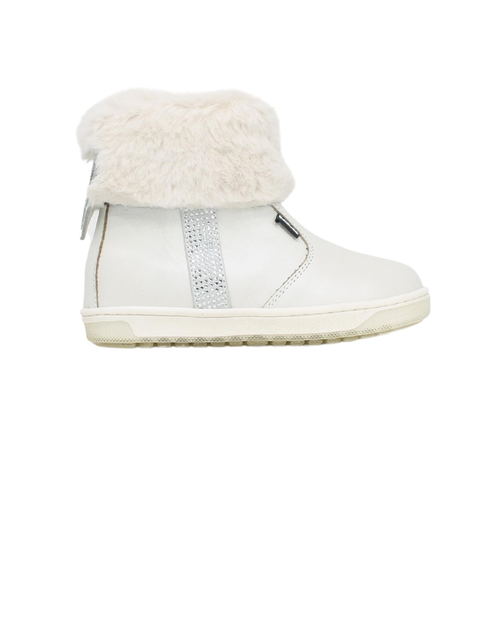 Boots with Heart Girl BALDUCCI |  | MSPO3838BIANCO