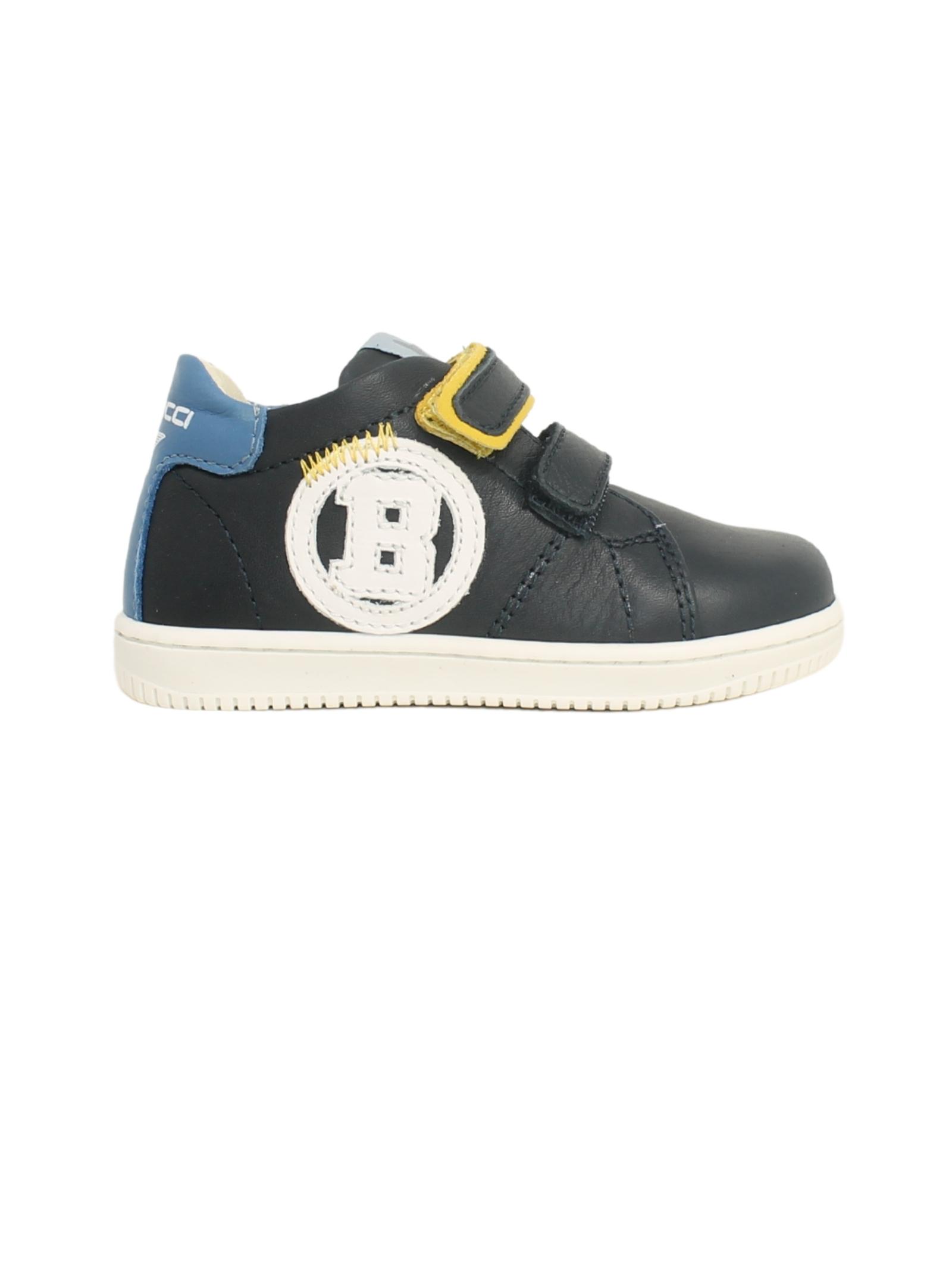 Sneakers Bassa Basic Bambino BALDUCCI | Sneakers | MSPO3841BLU