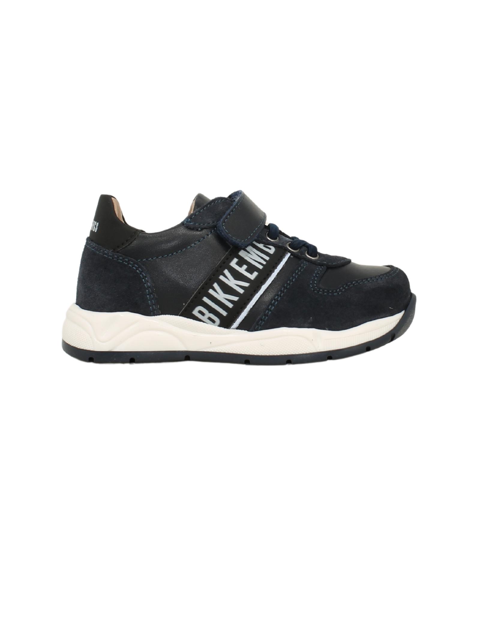 Baby Logo Low Sneakers BIKKEMBERGS KIDS | Sneakers | K1B4207490128800BLU