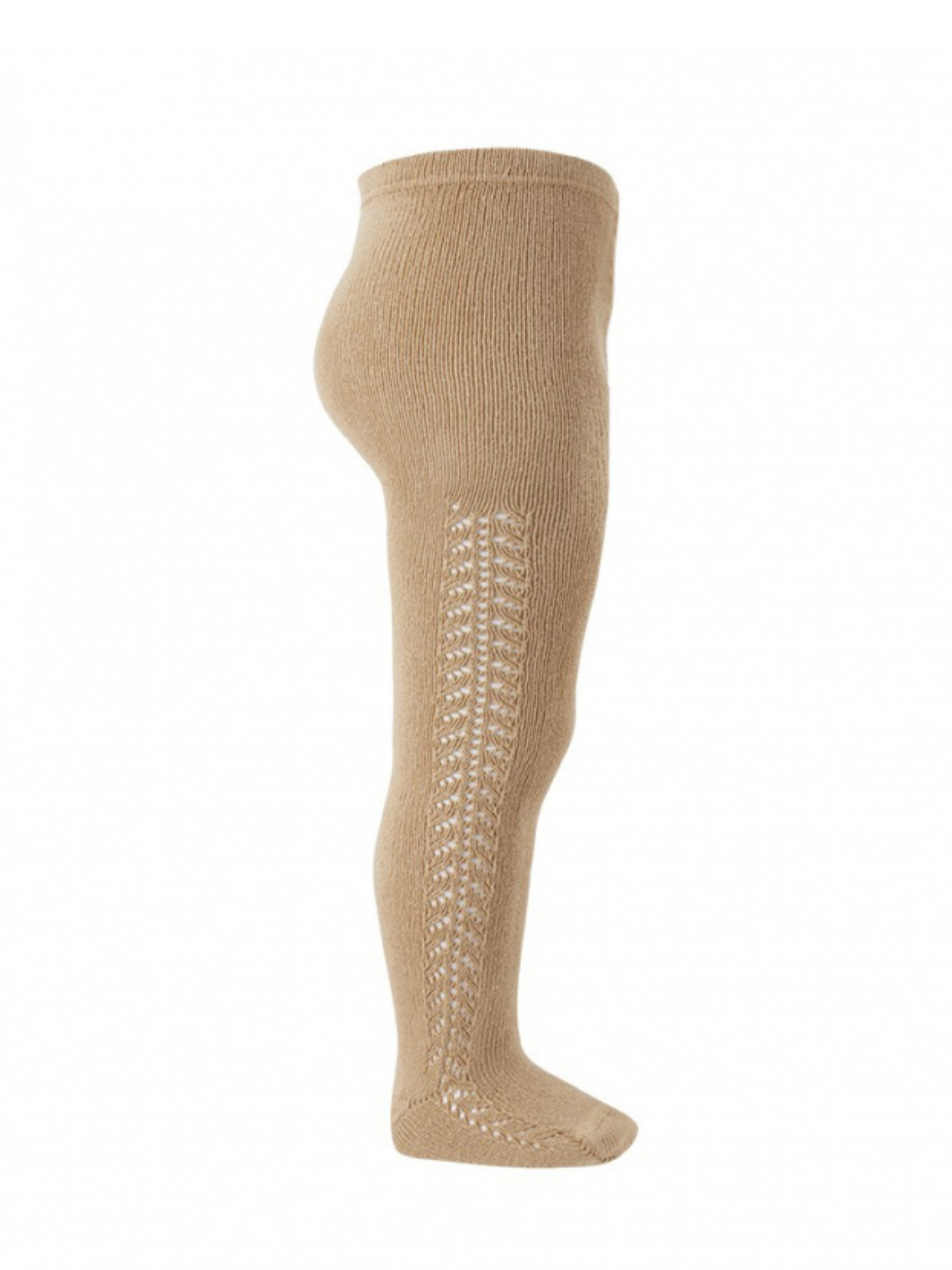 Perforated Tights for Girls CONDOR |  | 25911331