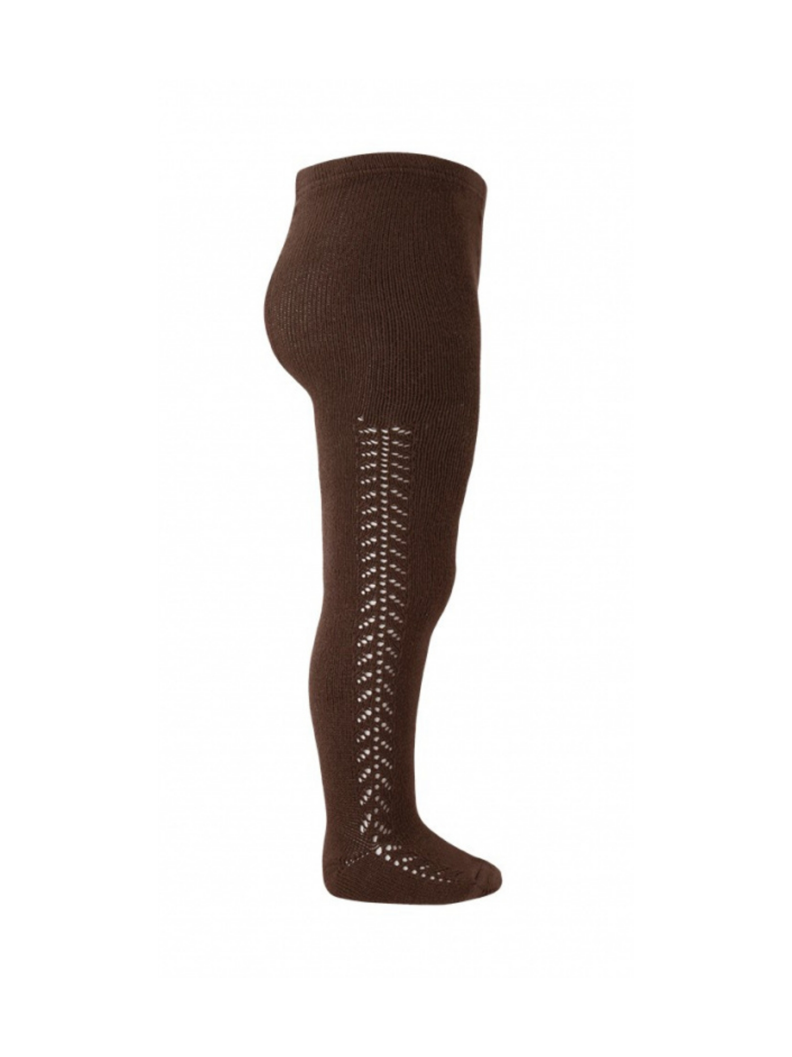 Perforated Tights for Girls CONDOR |  | 25911390