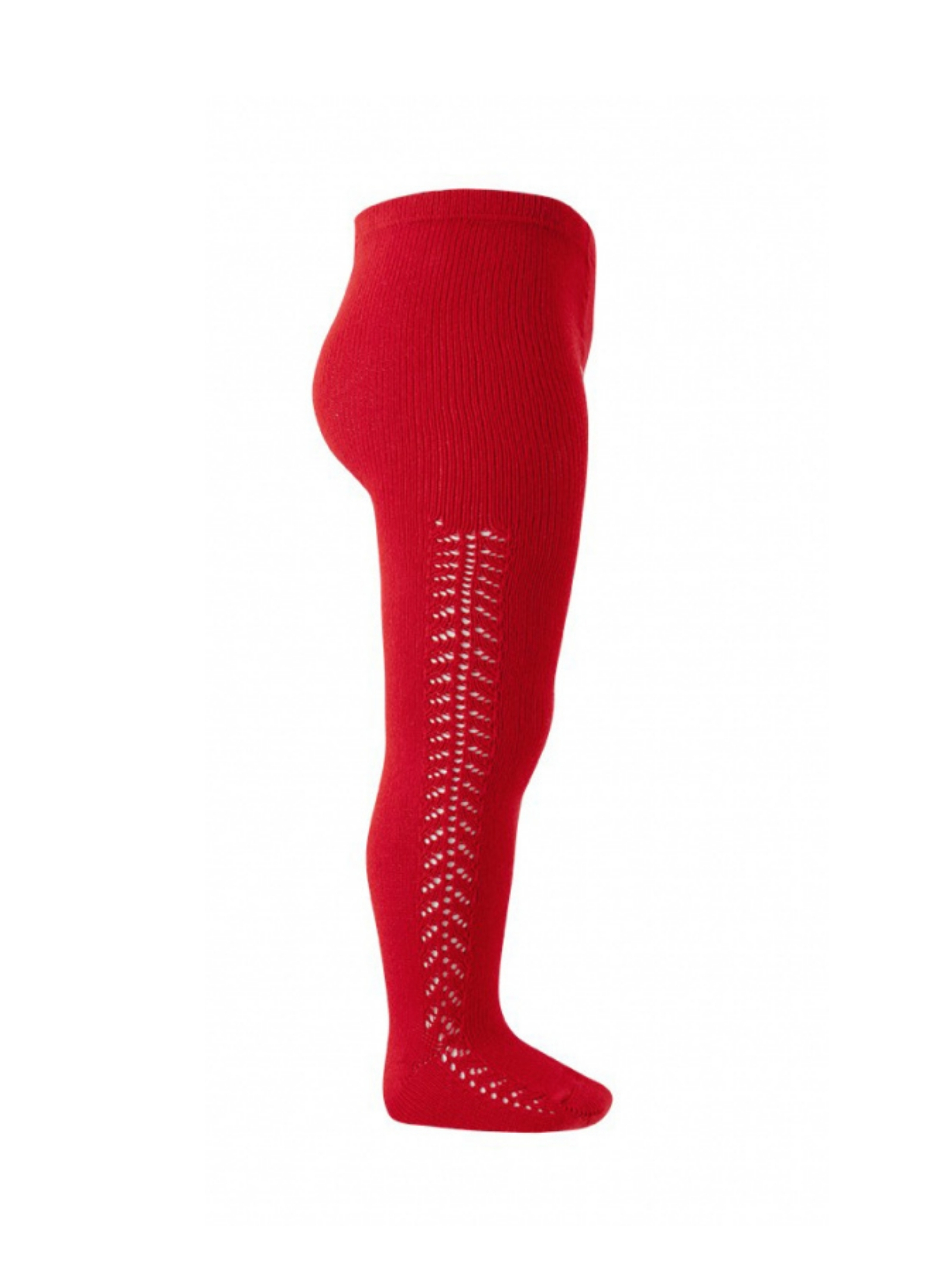 Perforated Tights for Girls CONDOR |  | 25911550