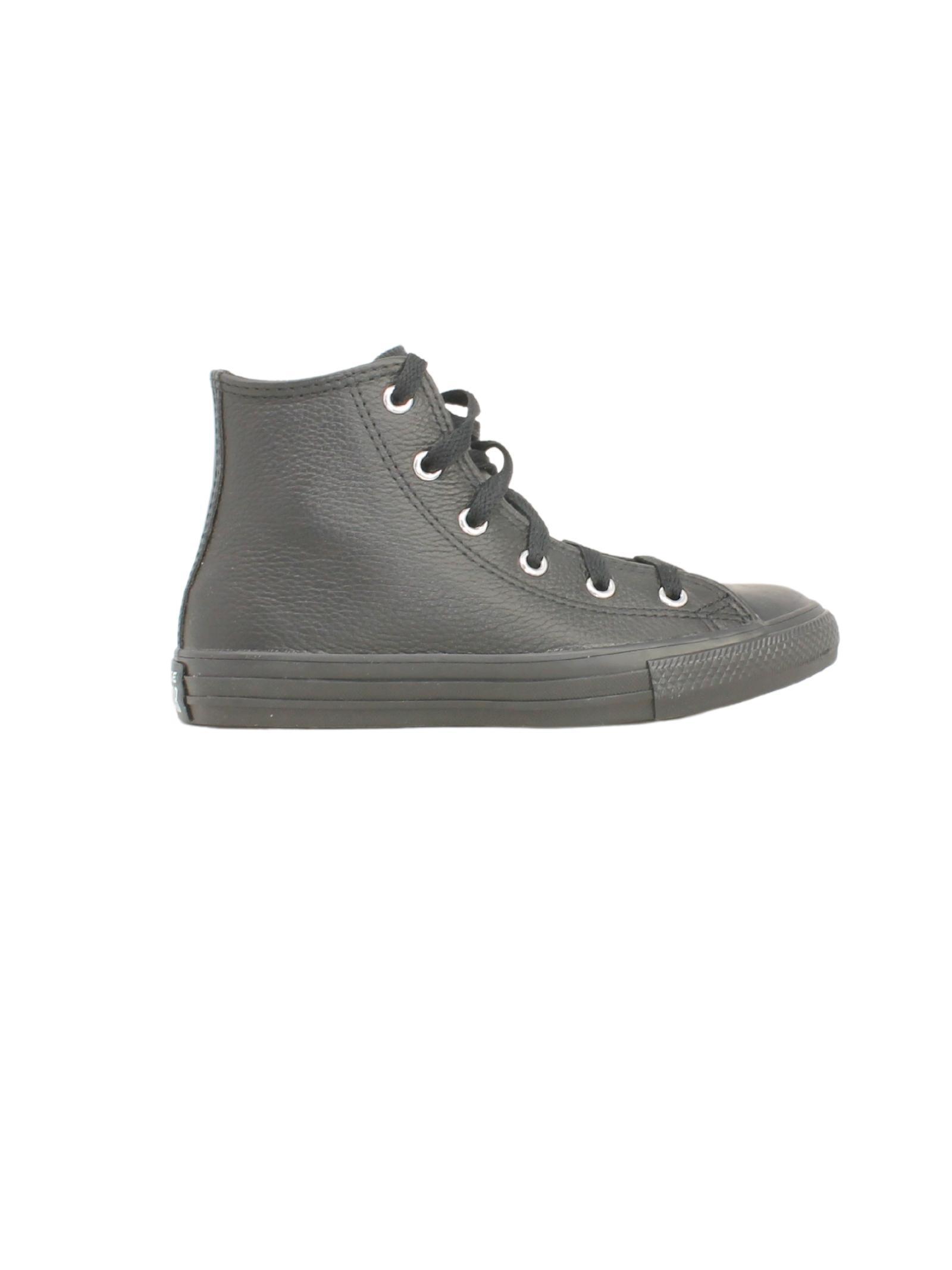 Sneakers Total Black Bambino CONVERSE KIDS | Sneakers | 671498CNERO