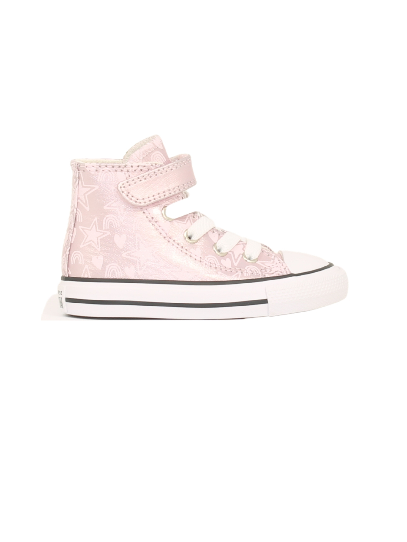 Sneakers Simil pelle Bambina CONVERSE KIDS | Sneakers | 772476CROSA