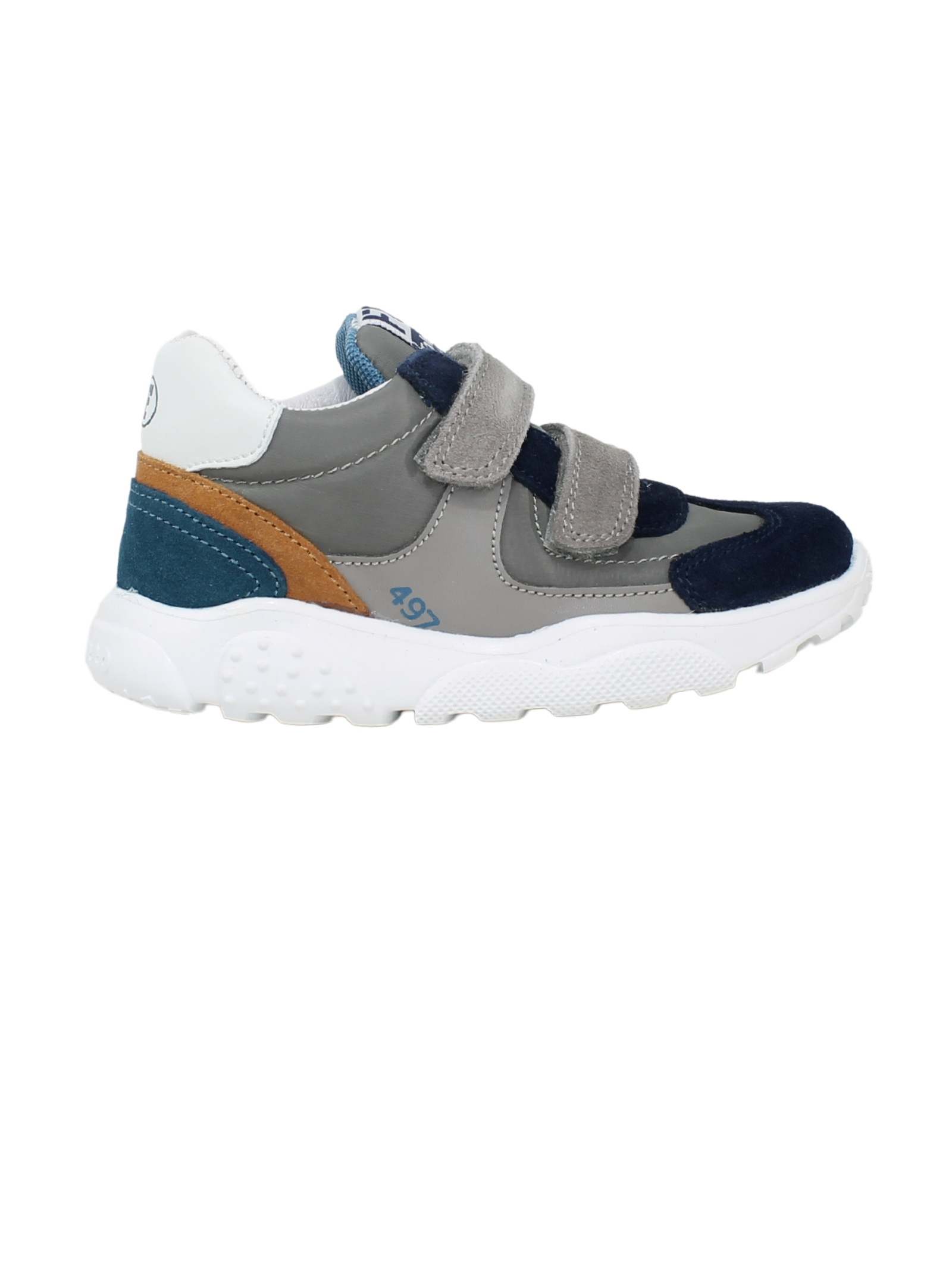 Milos Sneakers Child FALCOTTO | Sneakers | 0012016130012C41NAVY