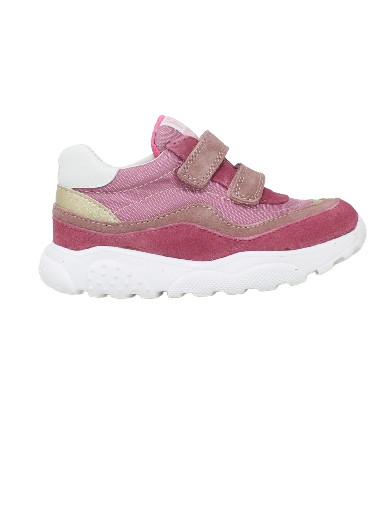 Amantea Sneakers for Girls FALCOTTO | Sneakers | 0012016131021L13FUCHSIA-ROSE