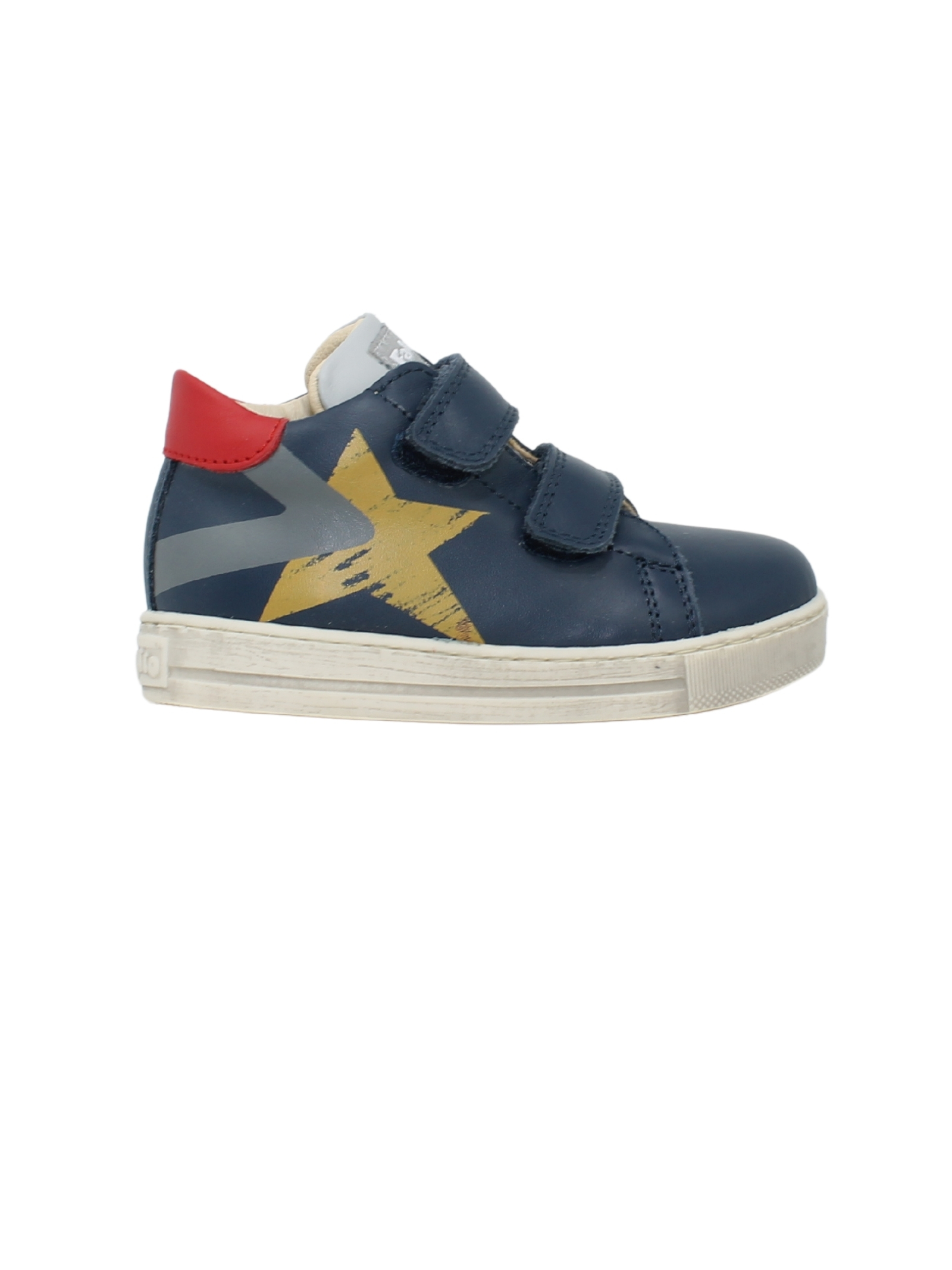 Lida Child sneakers FALCOTTO | Sneakers | 0012016203010C02NAVY