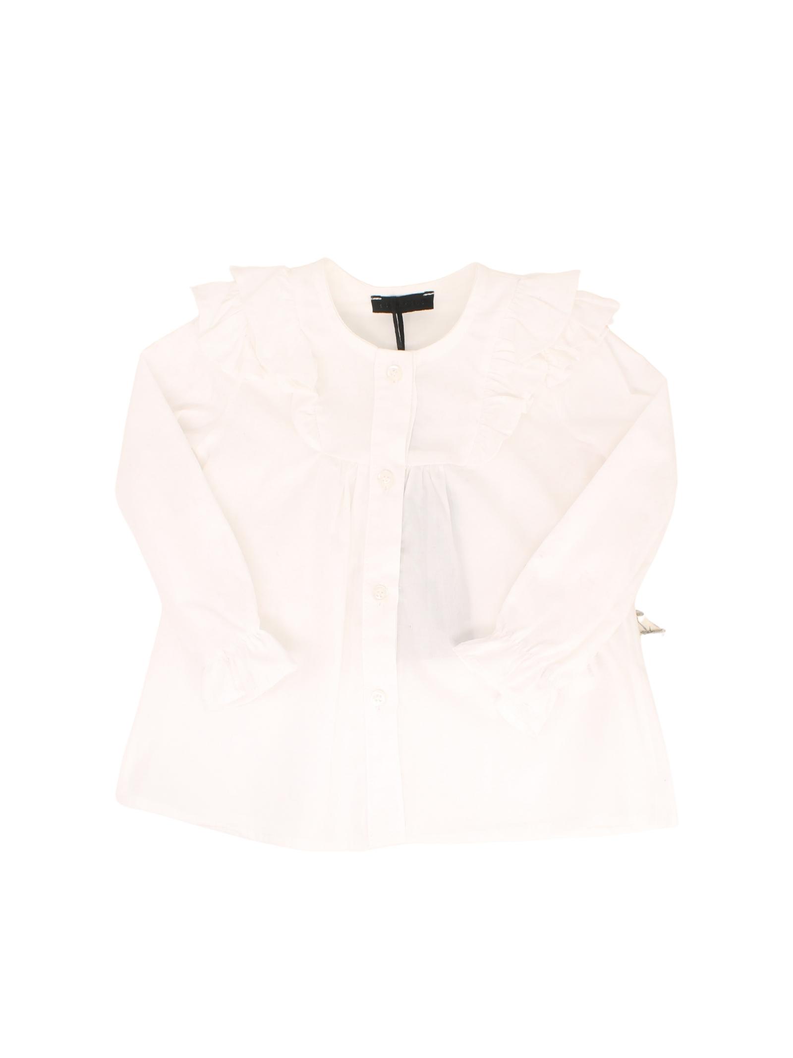 Camicia Rouche Fashion Bambina FUN&FUN | Camicie | FNBSH9032041