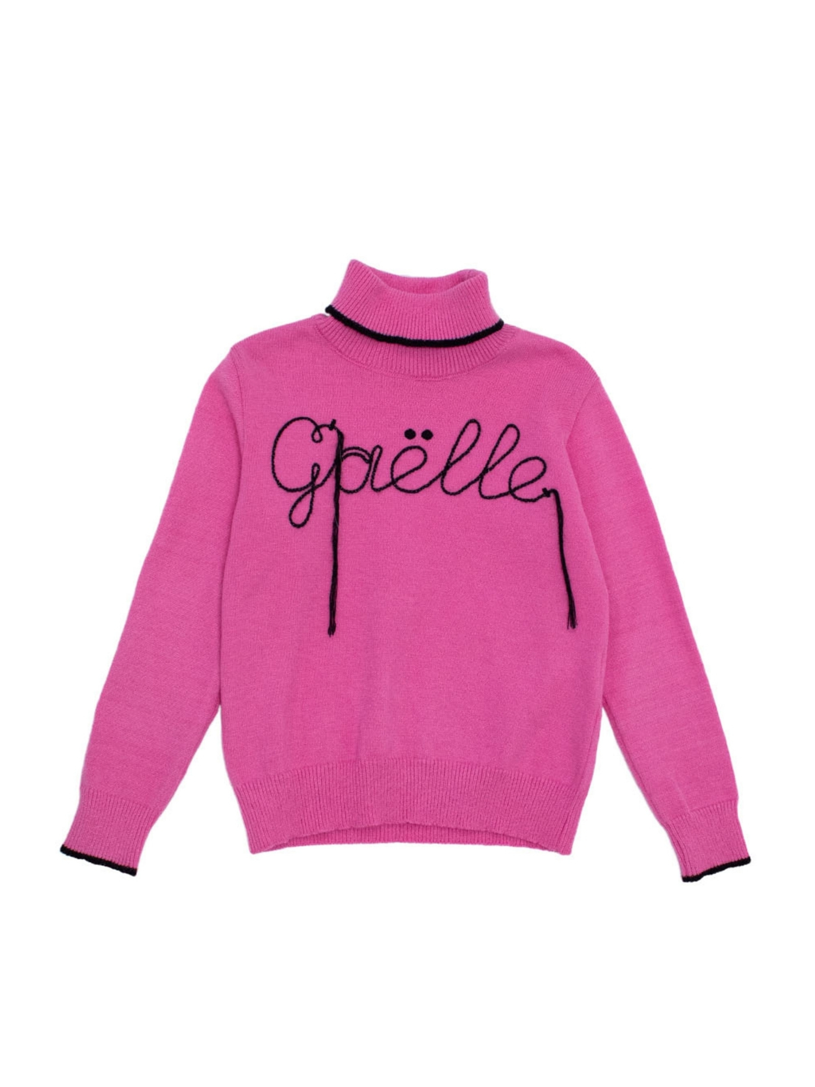 Maglia Pink Bambina GAËLLE PARIS KIDS | Maglie | 2741W0380ROSA
