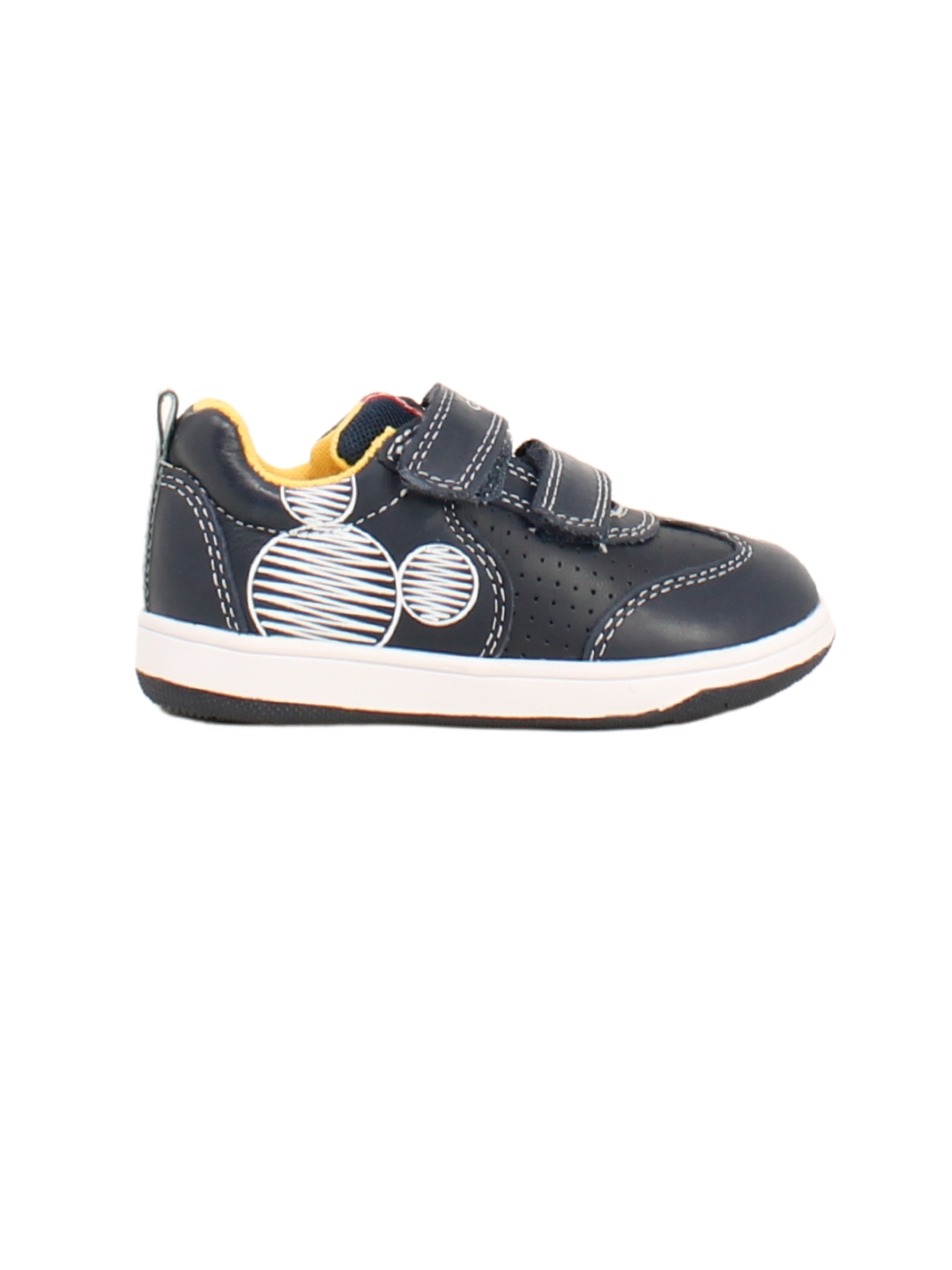 Sneakers Baby Blu GEOX KIDS | Sneakers | B021LB00085C4002